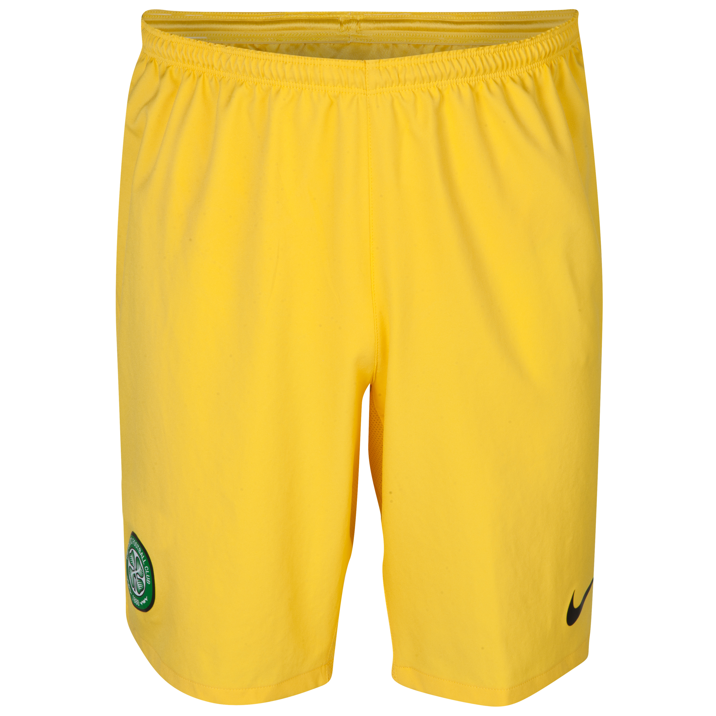 Celtic Home Goalkeeper Short 2013/15 - Kids