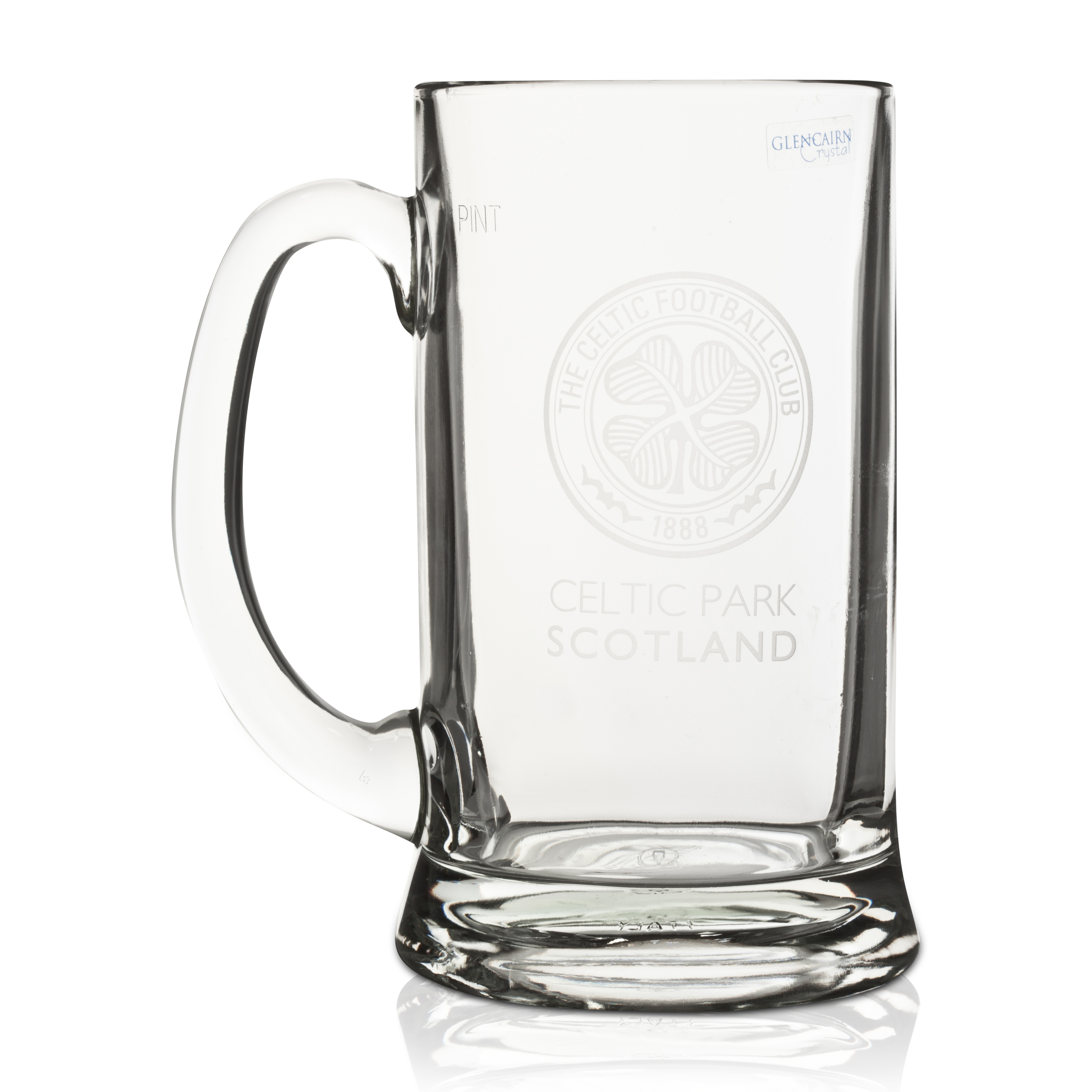 Celtic Crystal Tankard 20oz