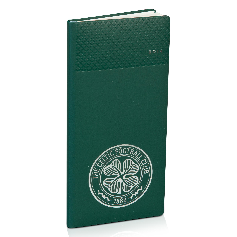 Celtic 2014 Pocket Diary