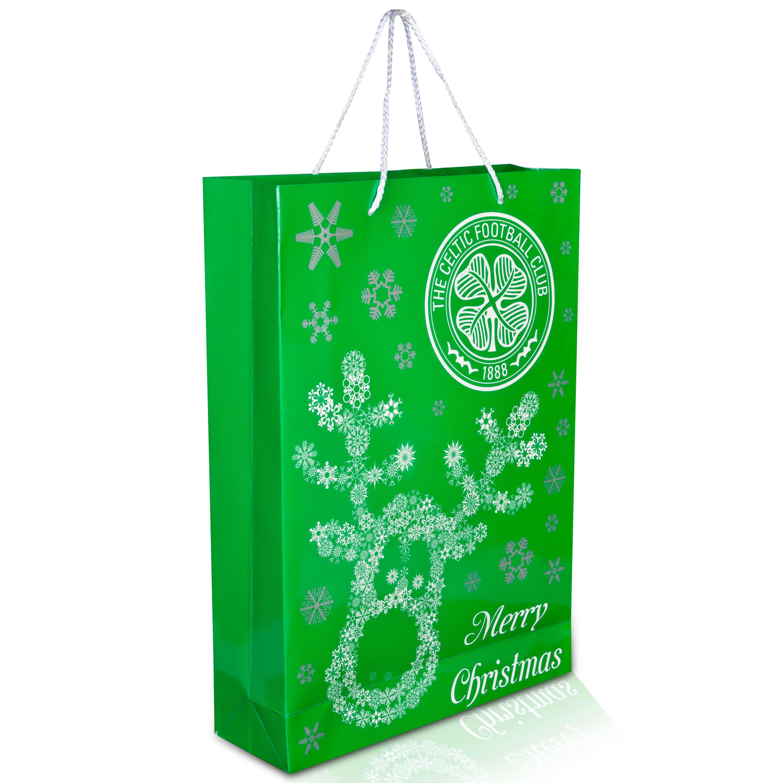 Celtic Christmas Bag