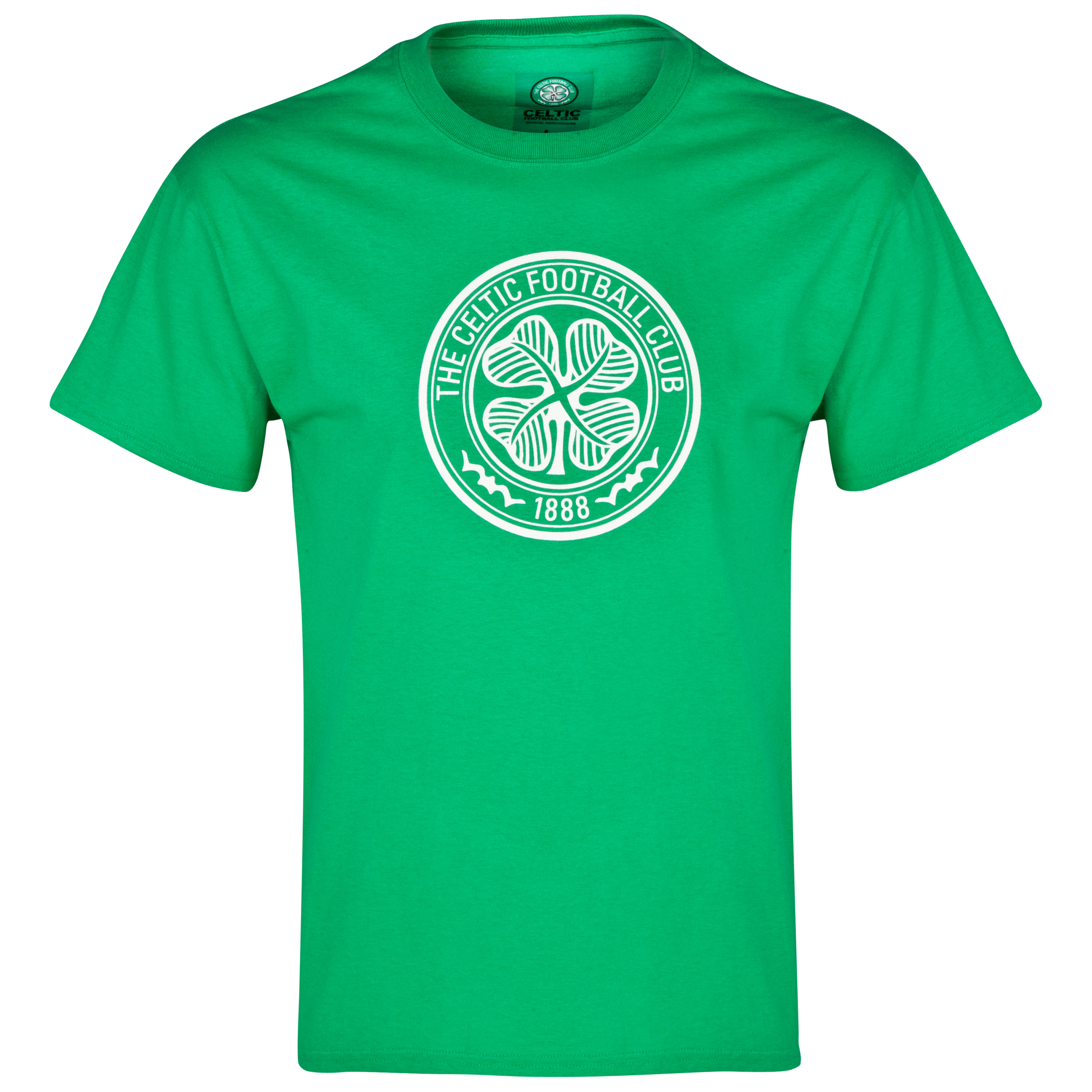 Bhoys T-Shirts 2 For £15