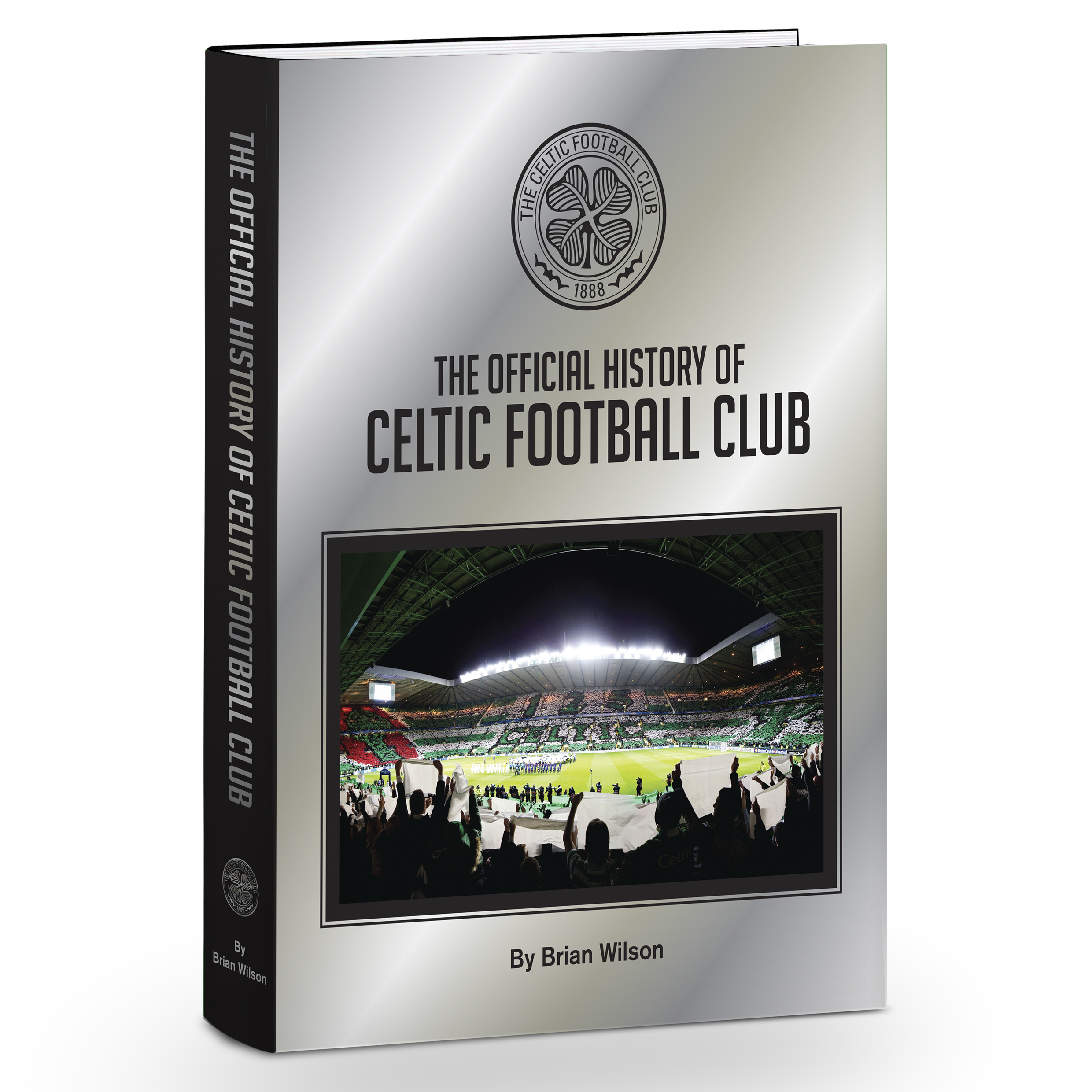 Celtic History Book
