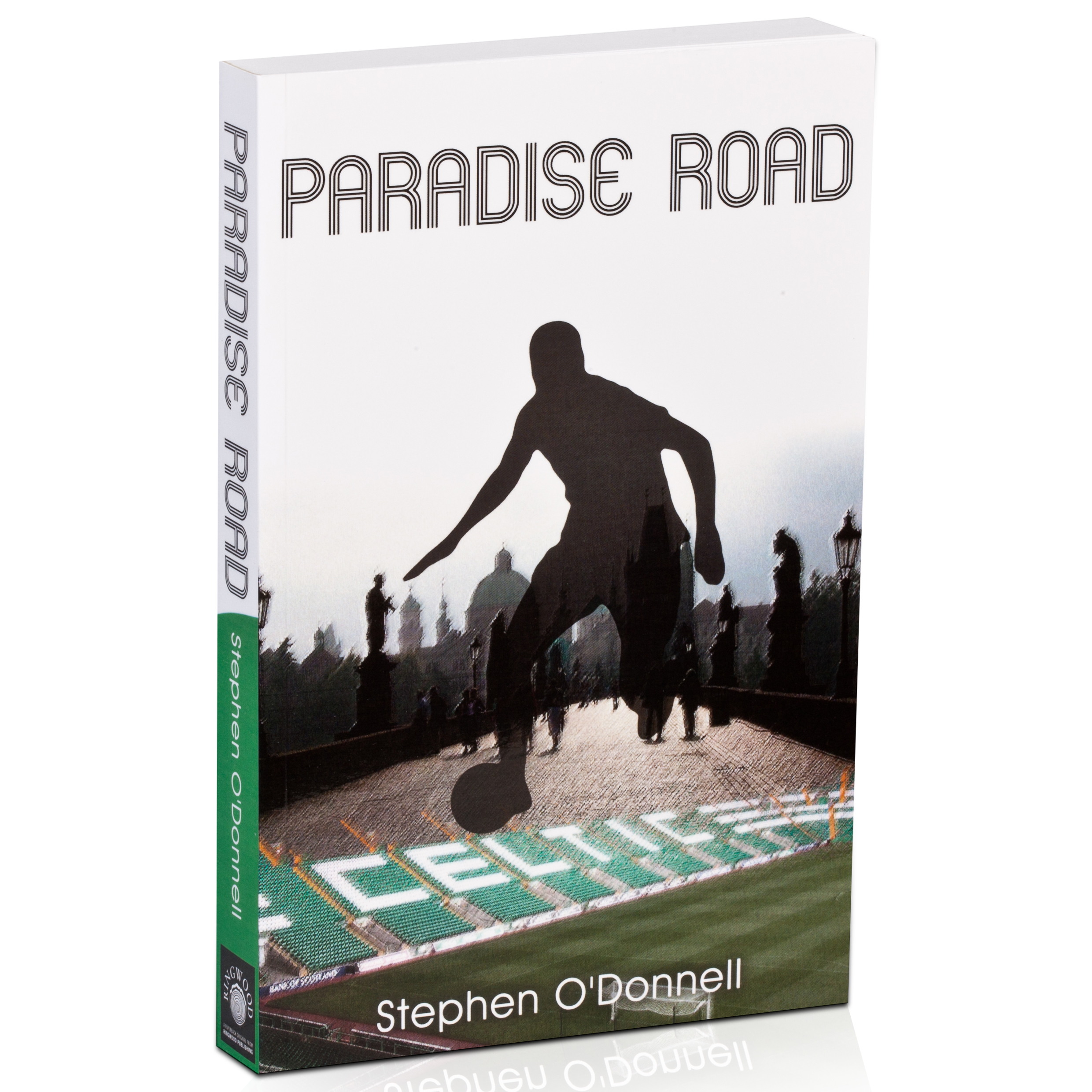 Celtic Paradise Road Book