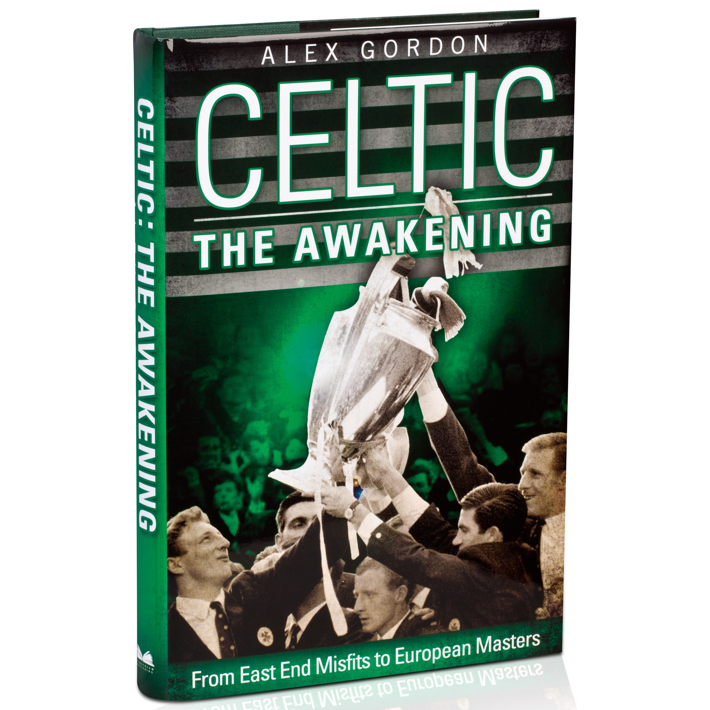 Celtic - The Awakening Book