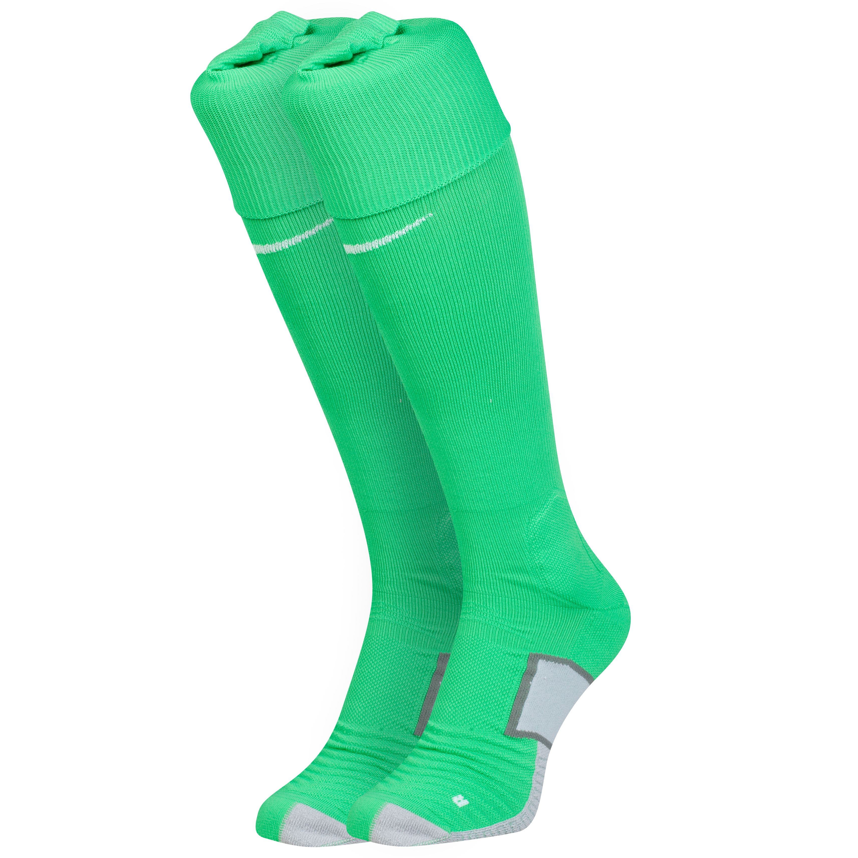 Celtic Change Goalkeeper Socks Green