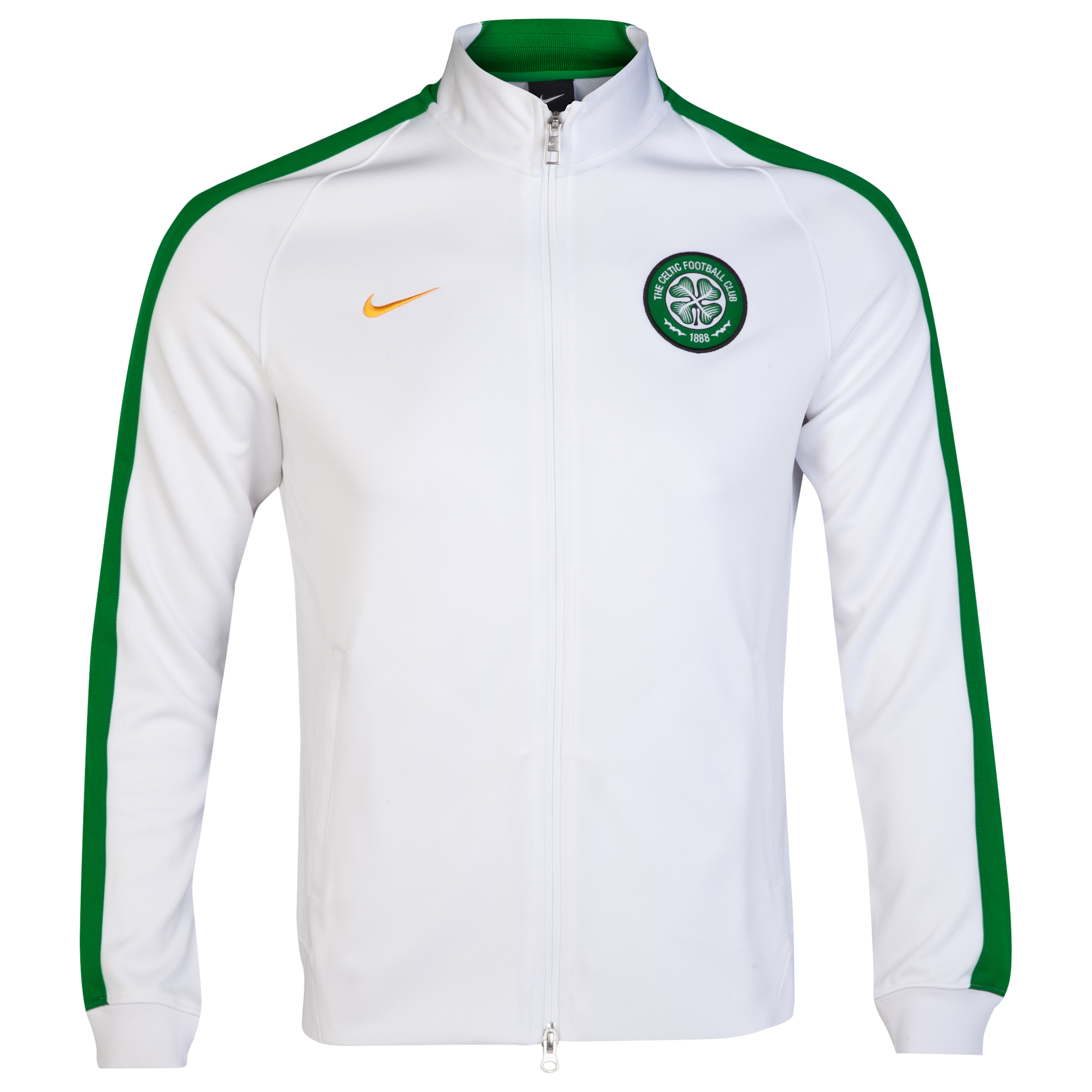 Celtic Authentic N98 Jacket White