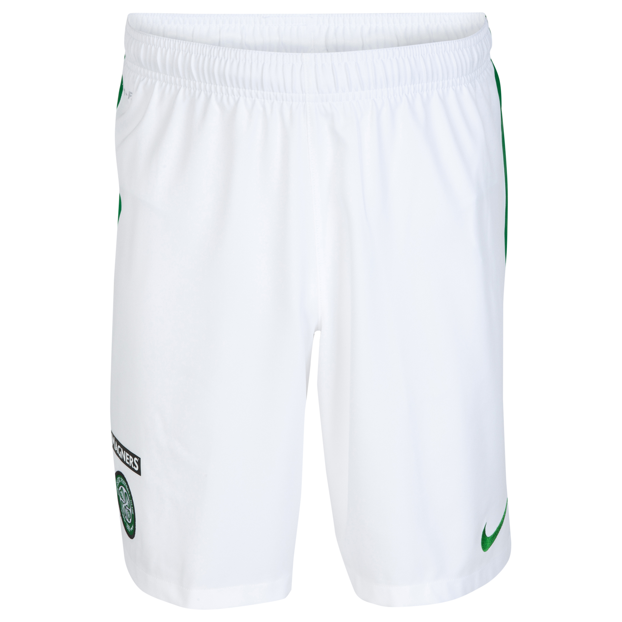 Celtic 3rd Short 2014/15 White