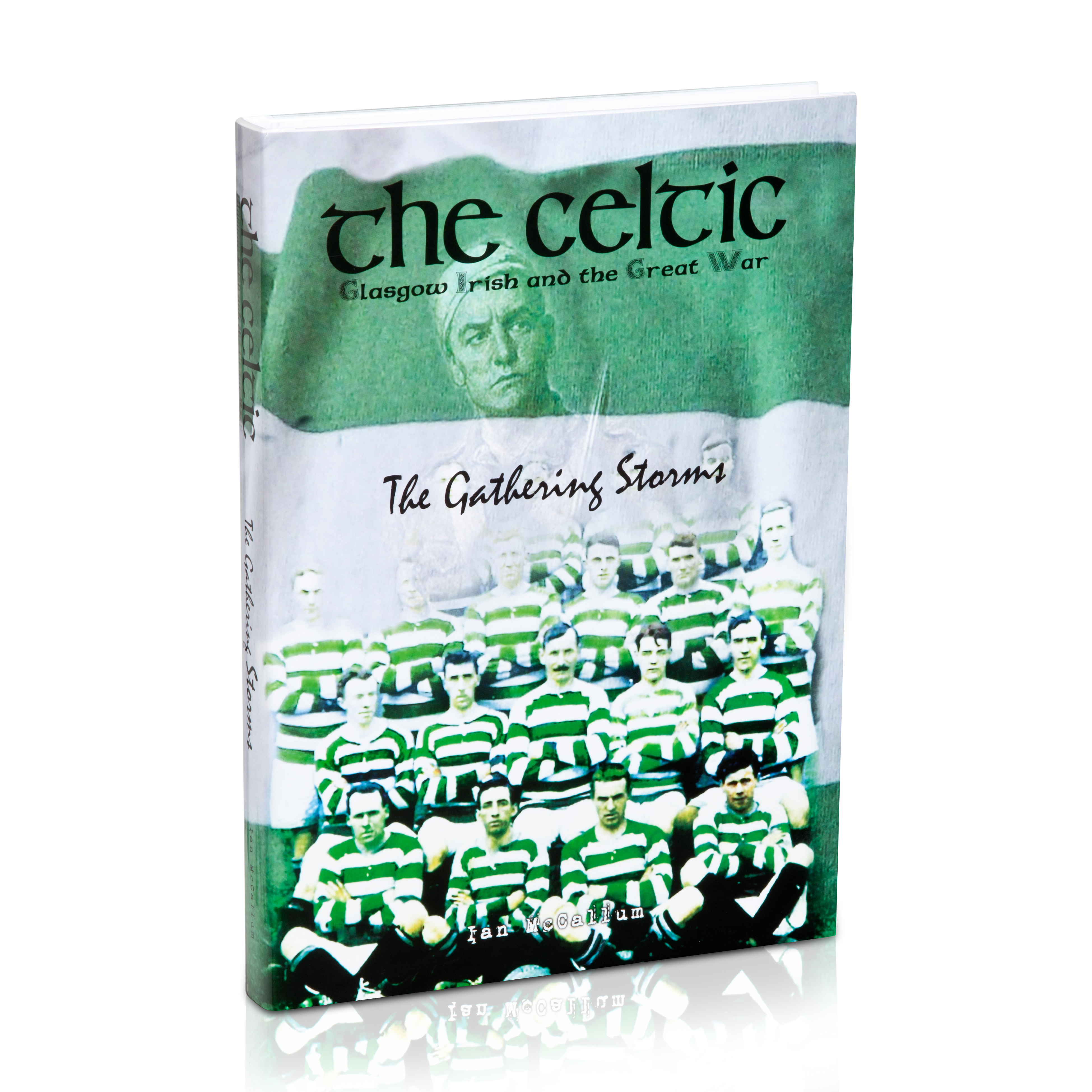 Celtic The Gathering Storms Book