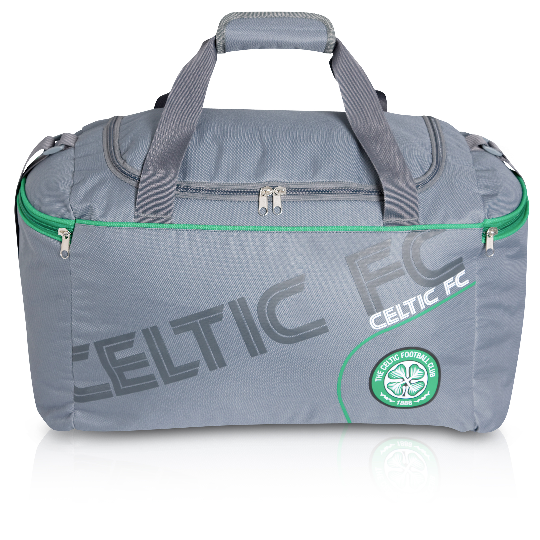 Celtic Luggage