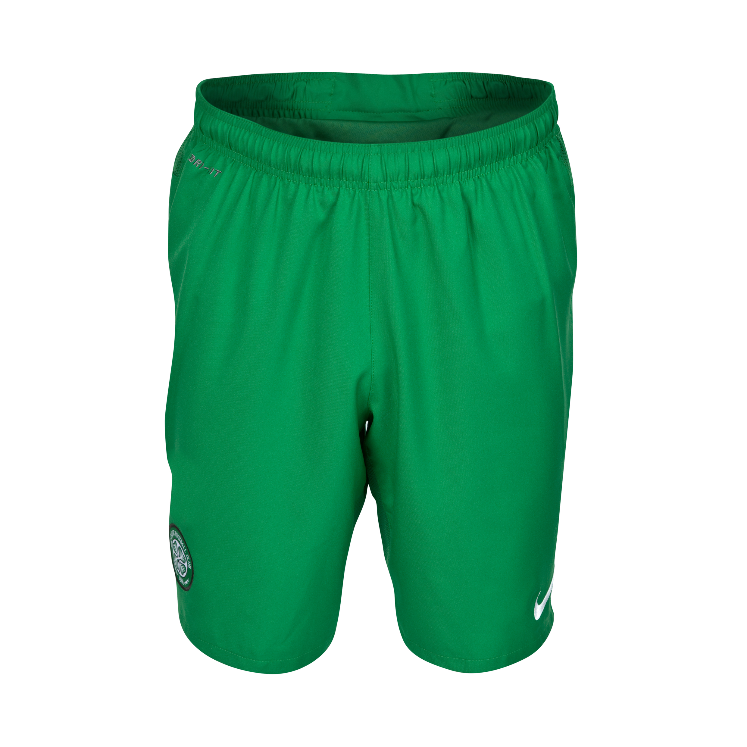 Celtic Away Shorts 2011/12 - Kids