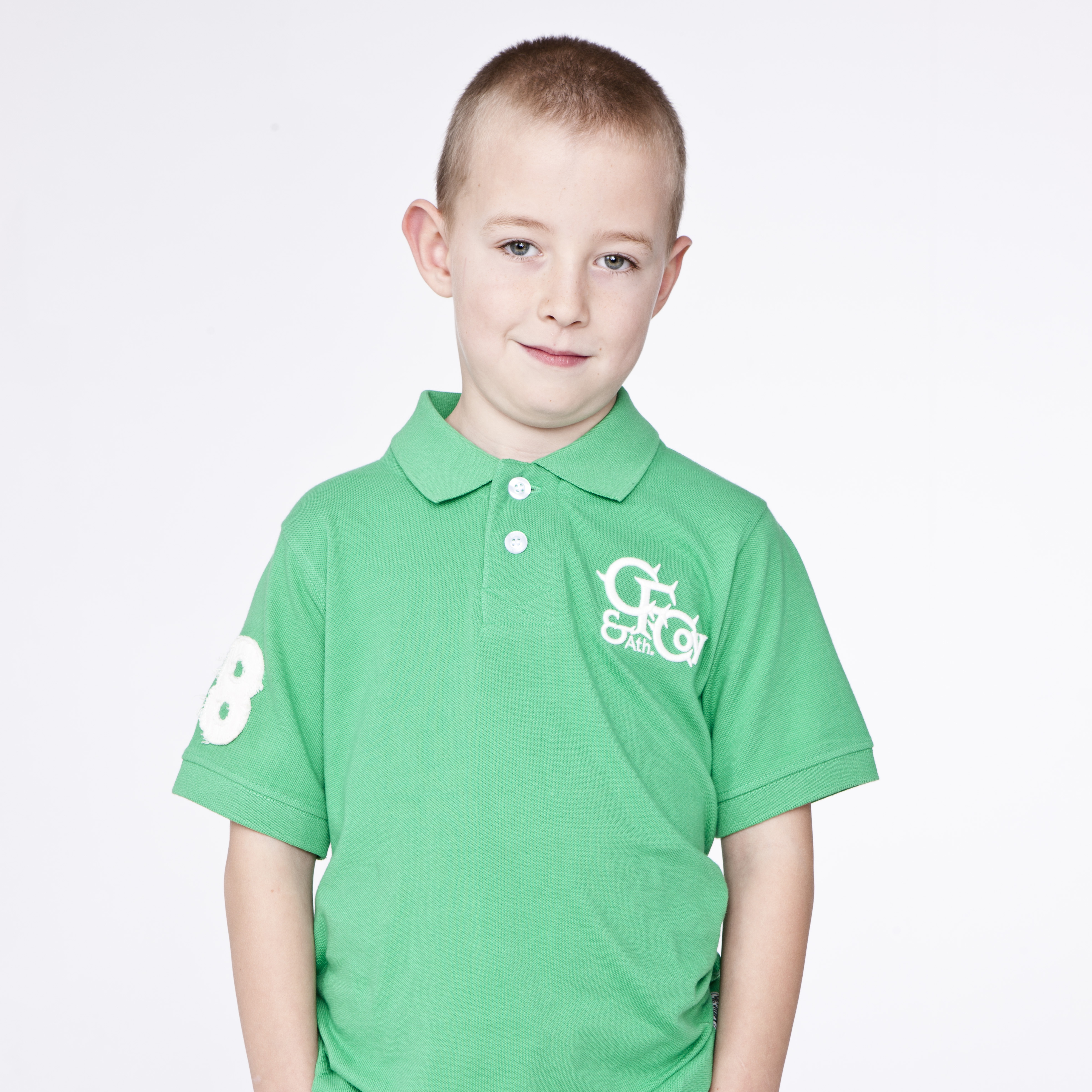 Celtic Boys Fashion