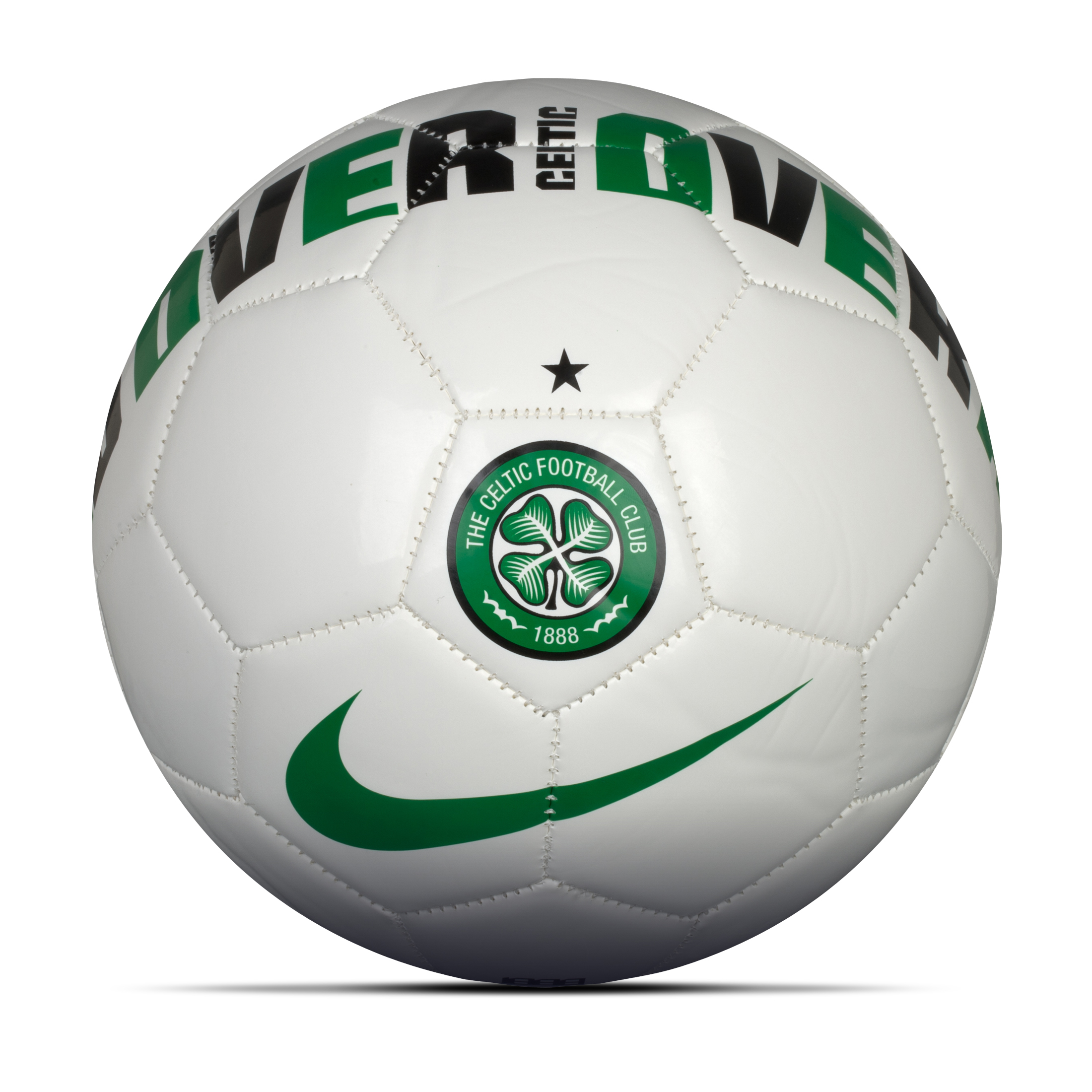 Celtic Footballs