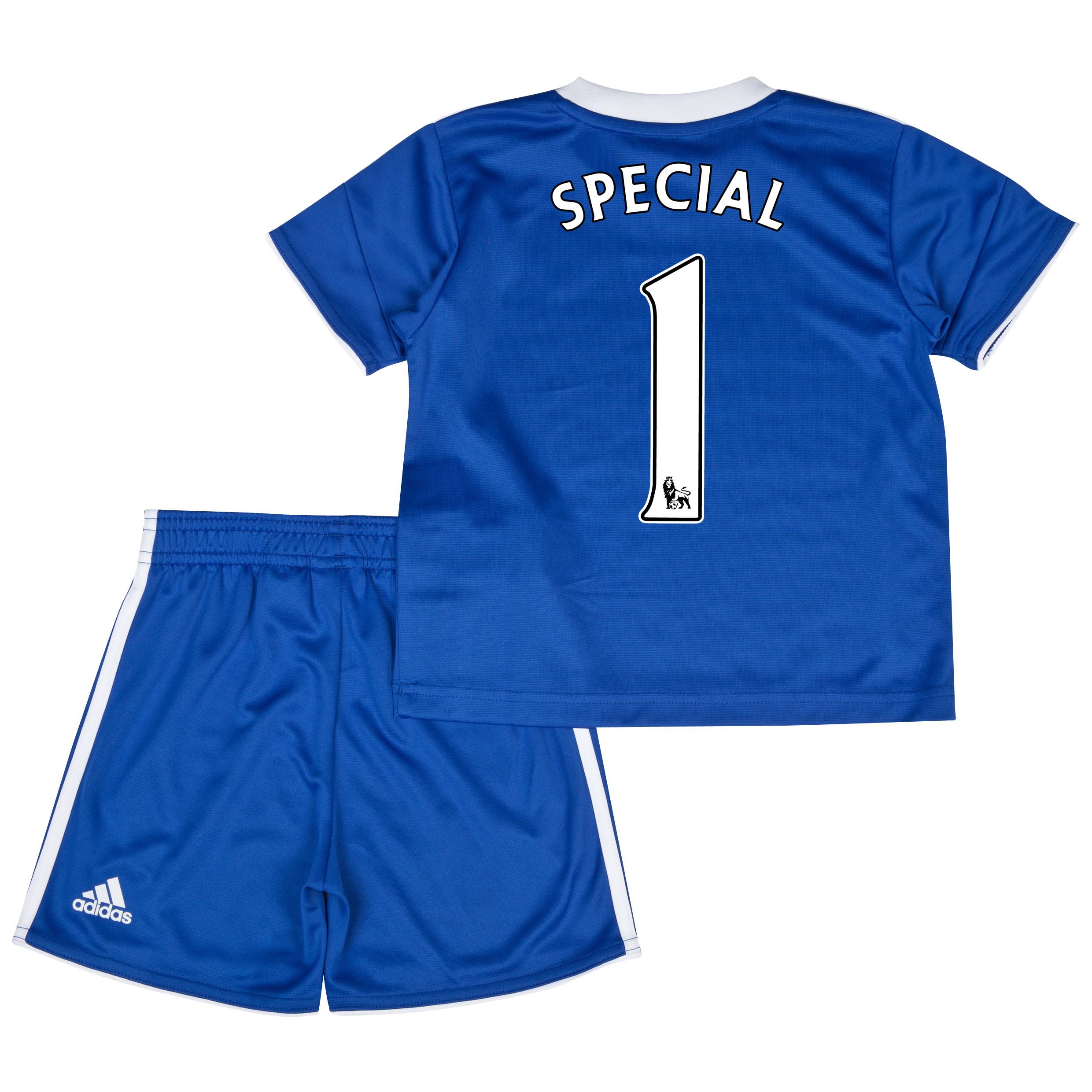 Chelsea Home Mini Kit 2013/14 with Special 1 printing