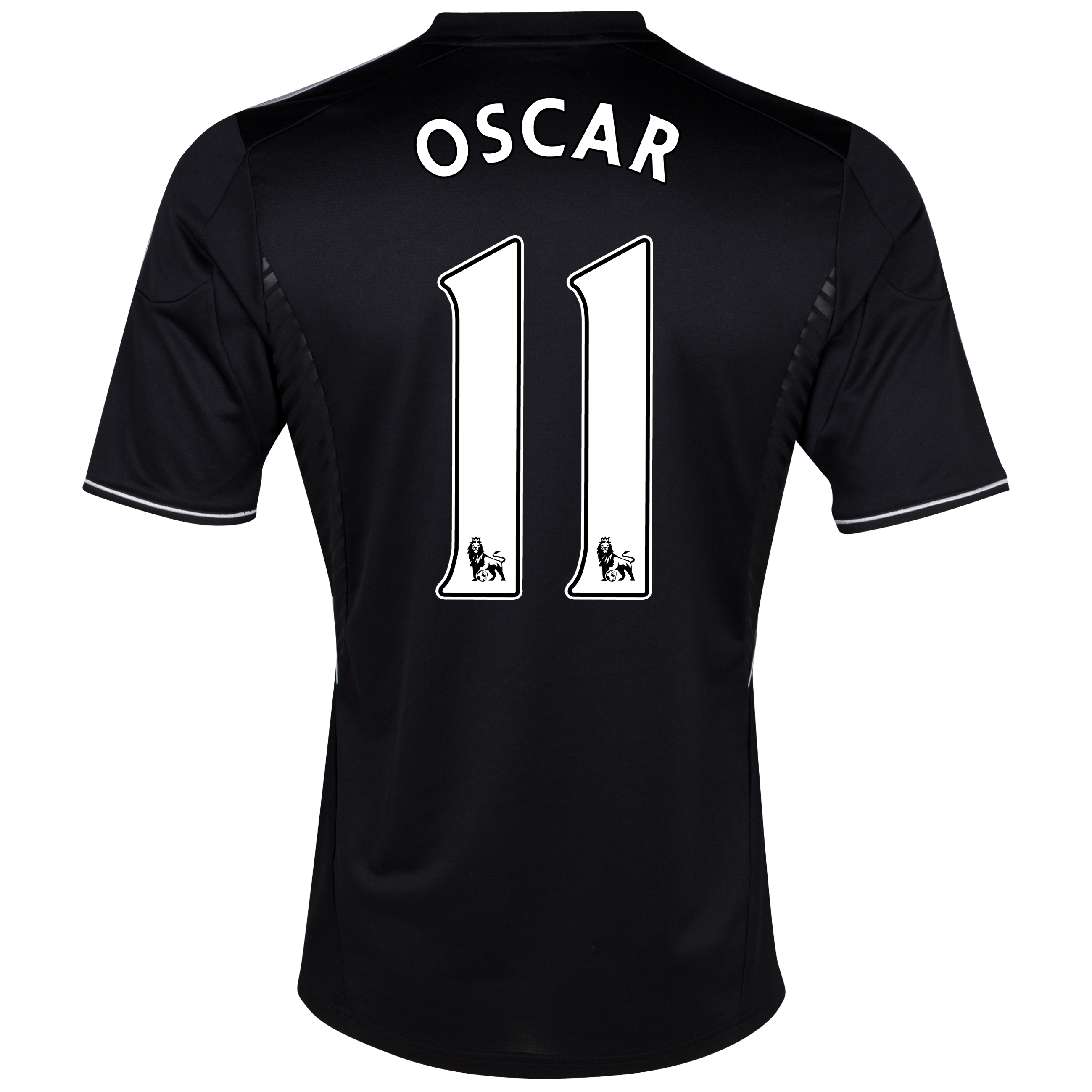 Chelsea Third Shirt 2013/14 with Oscar 11 printing