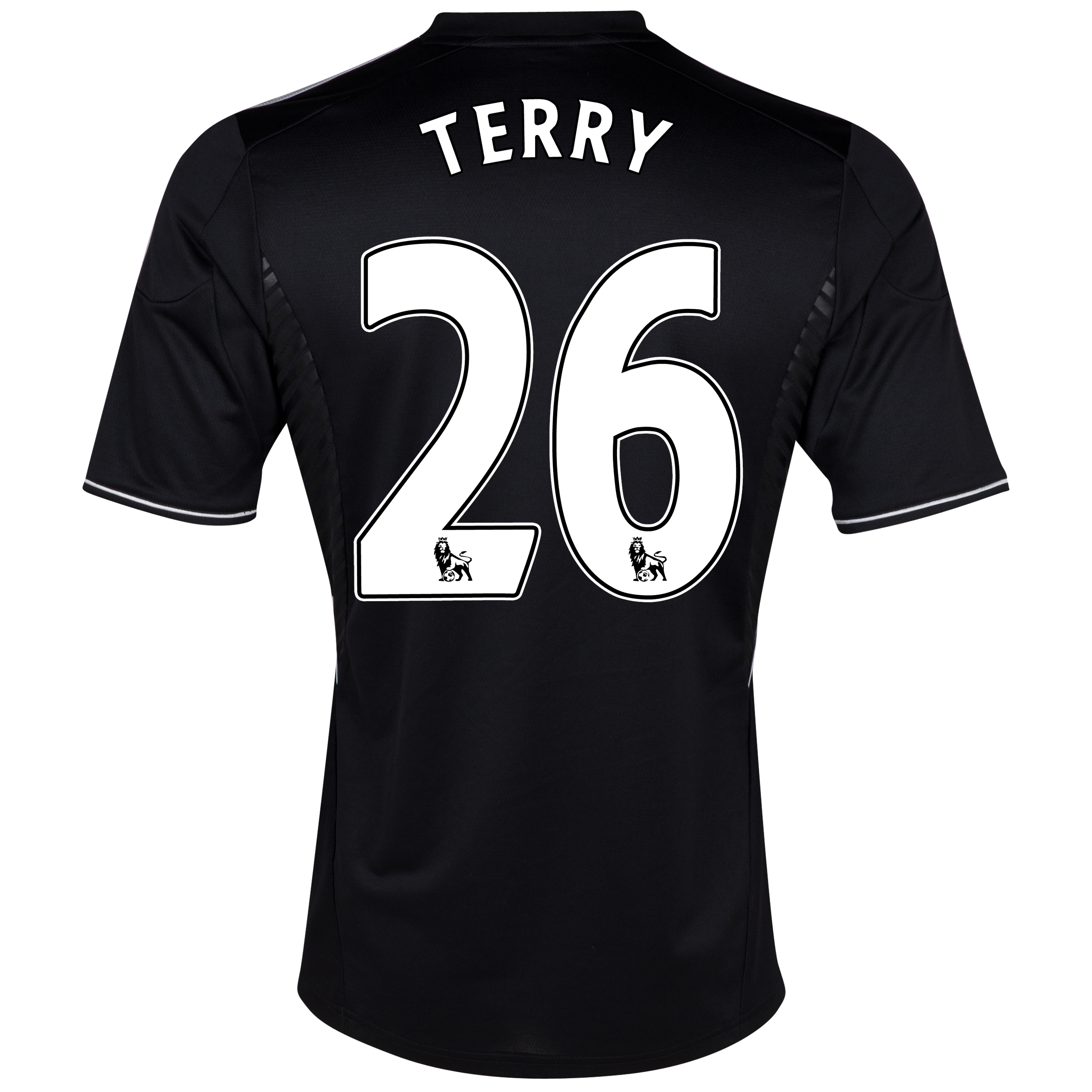Chelsea Third Shirt 2013/14 with Terry 26 printing
