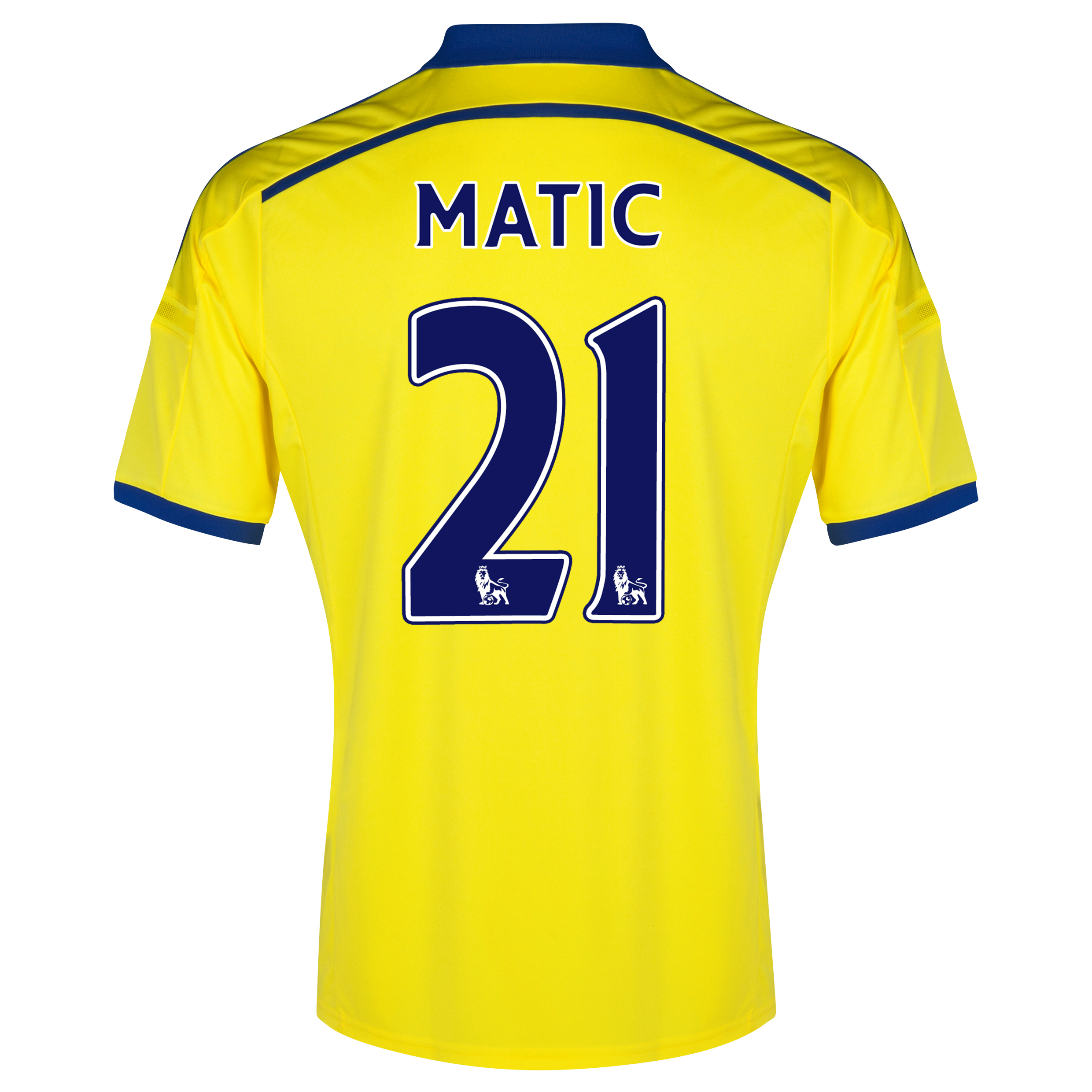 with Matic 21 printing