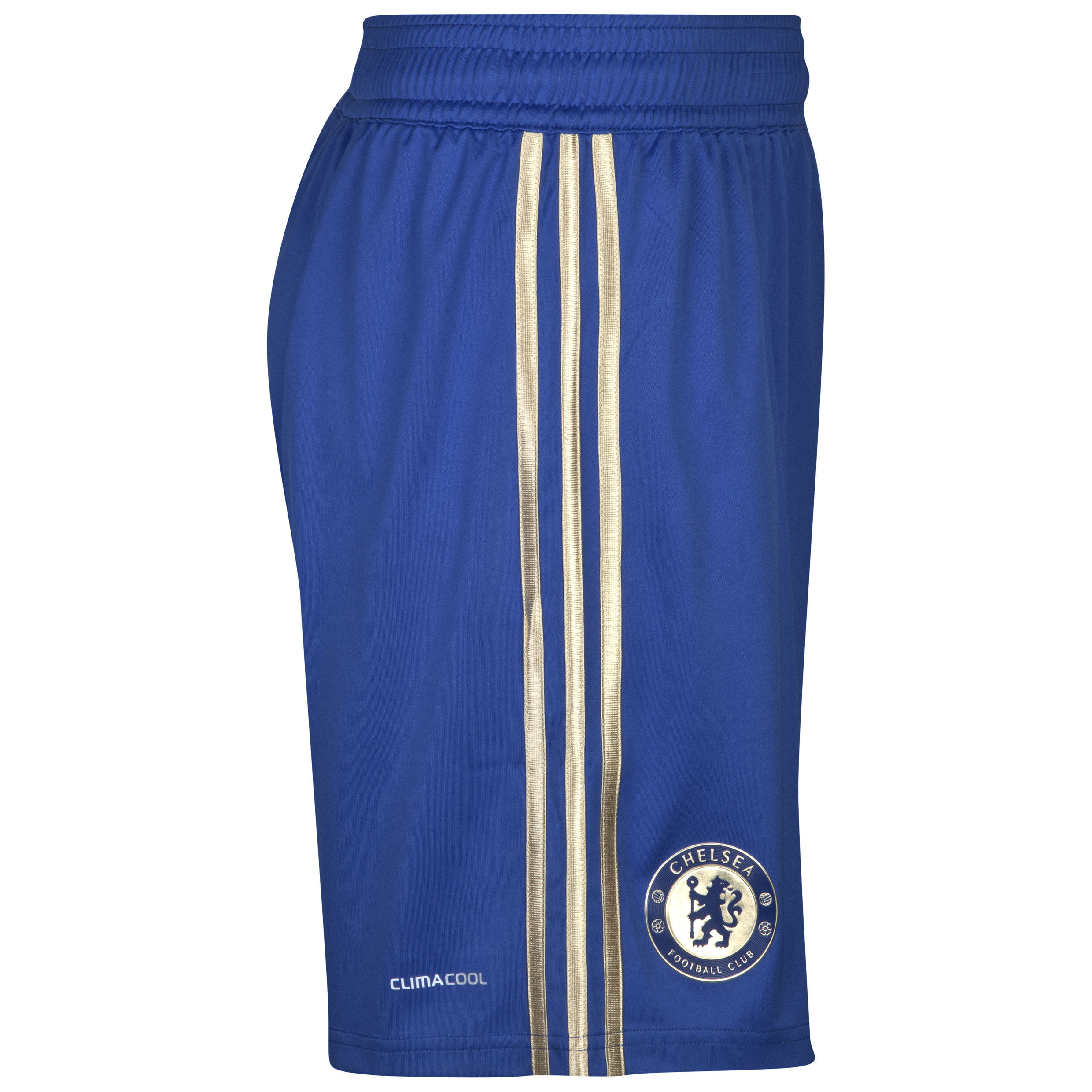 Chelsea Home Short 2012/13