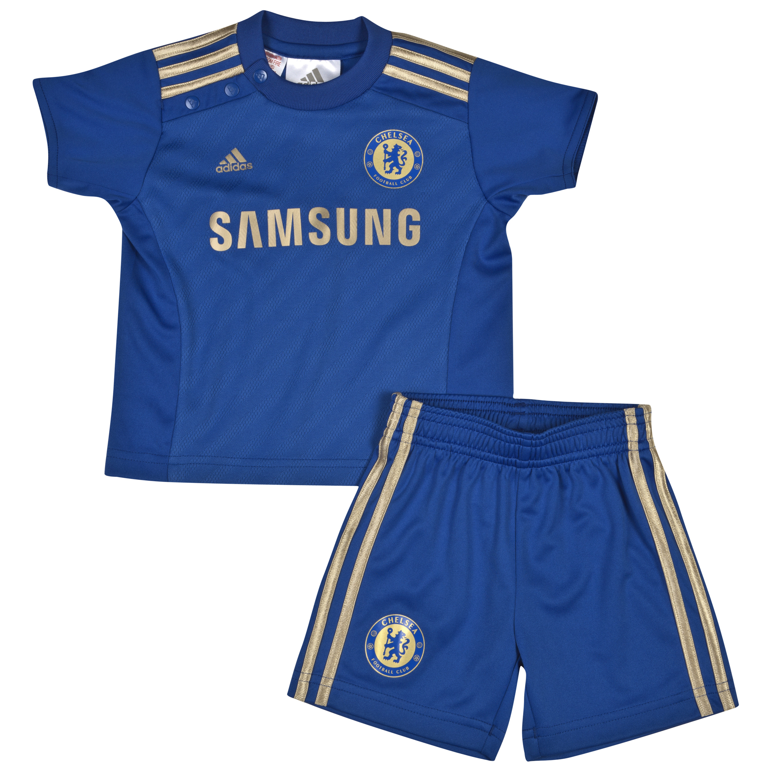 Chelsea Home Baby Kit 2012/13