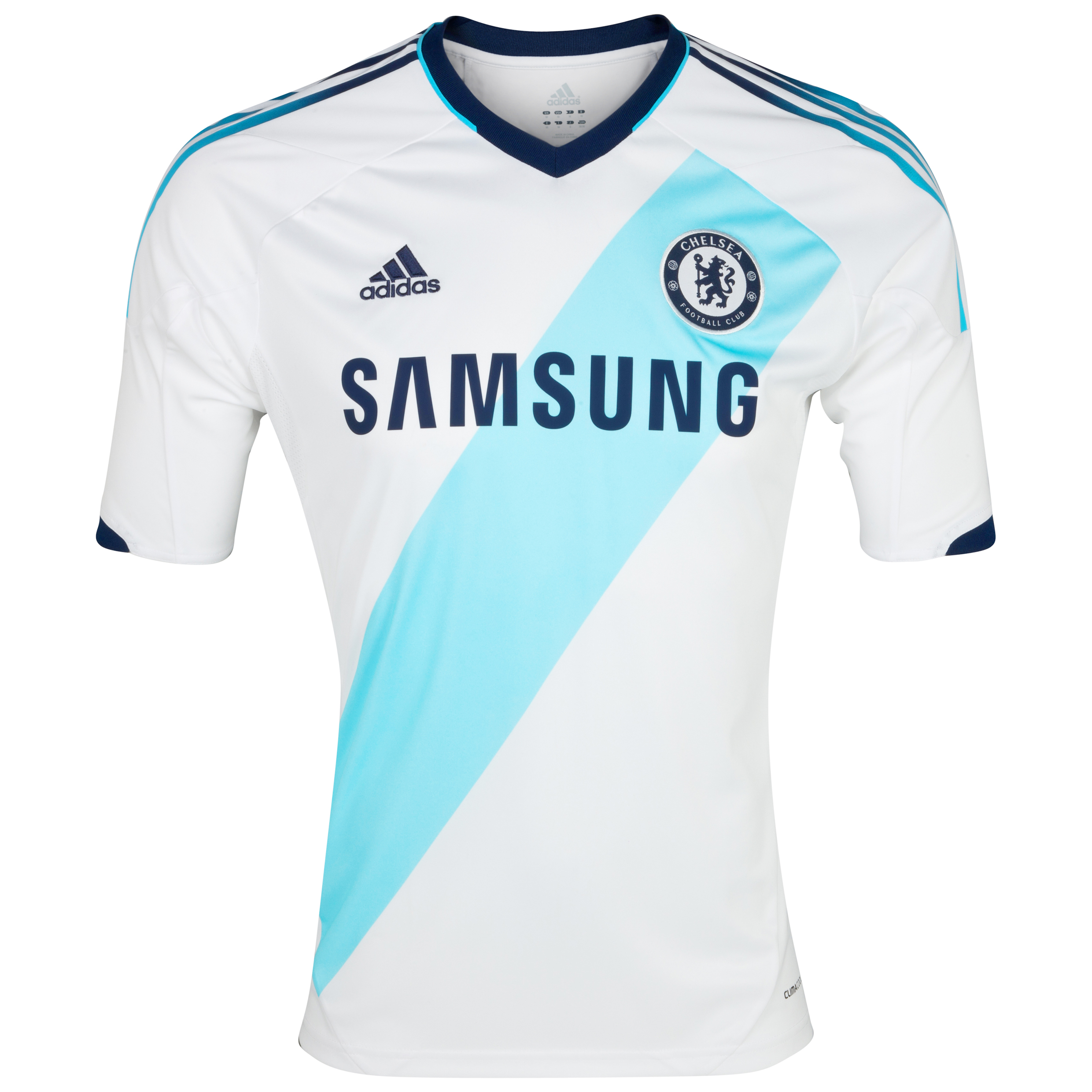 Chelsea Away Shirt 2012/13 Kids