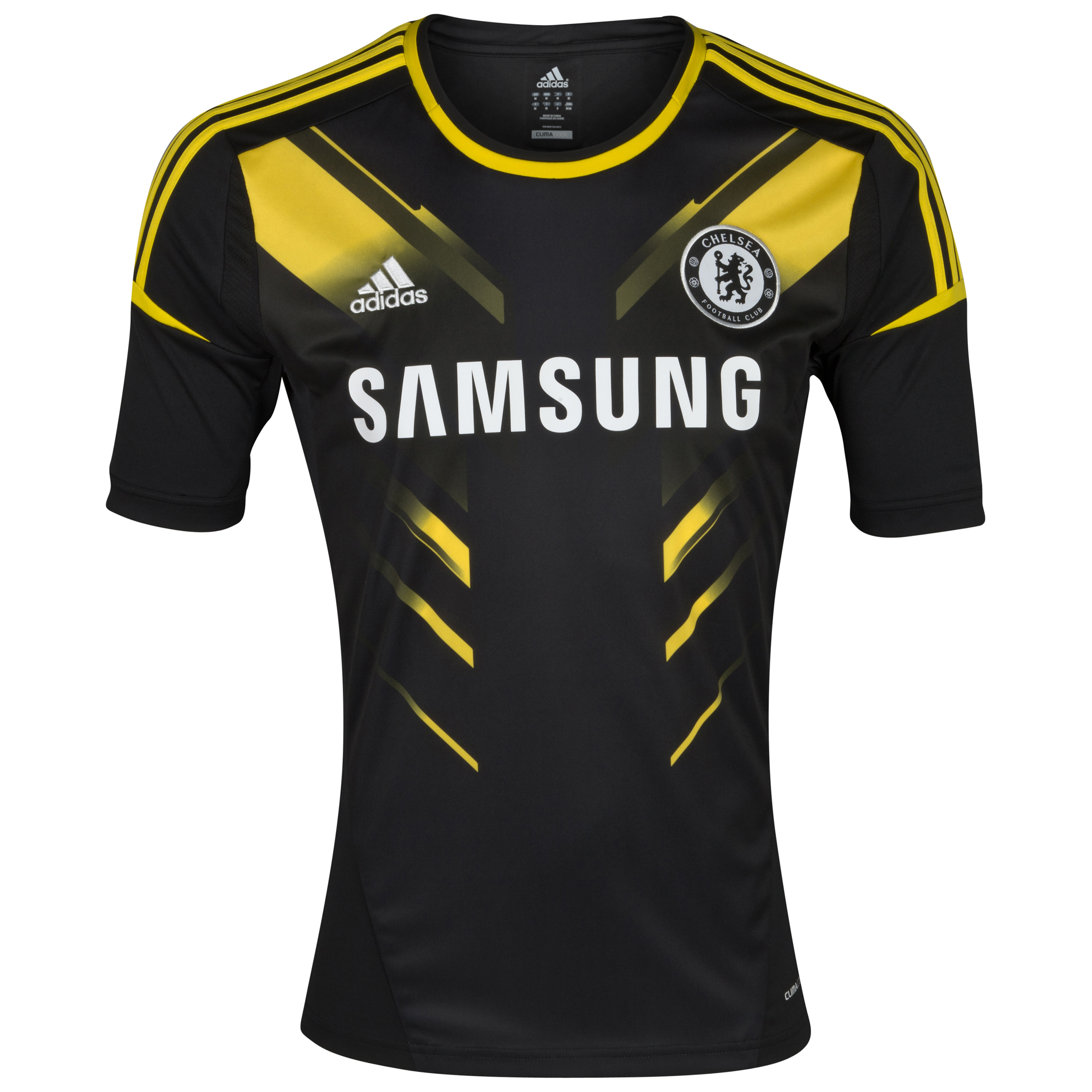 Chelsea Third Shirt 2012/13 Youths