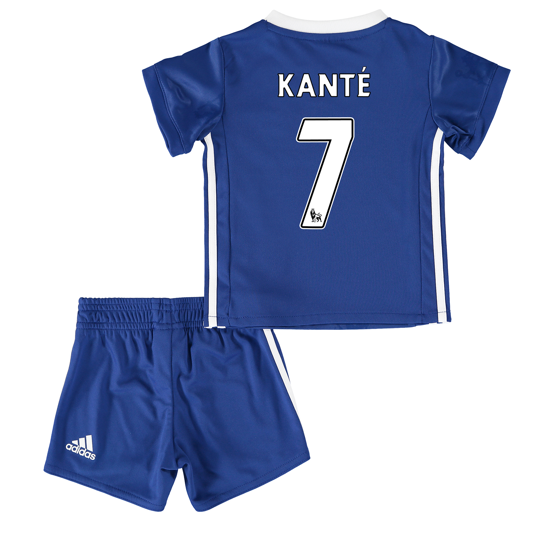 Chelsea Home Baby Kit 2016-17 with Kanté 7 printing