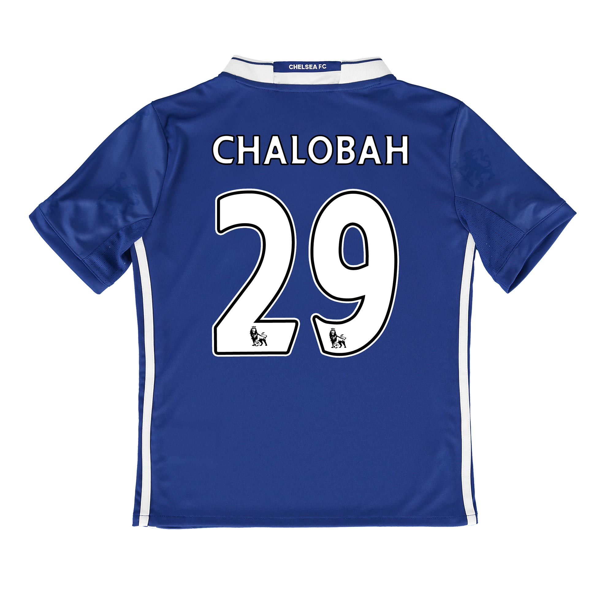 Chelsea Home Shirt 2016-17 - Kids with Chalobah 29 printing