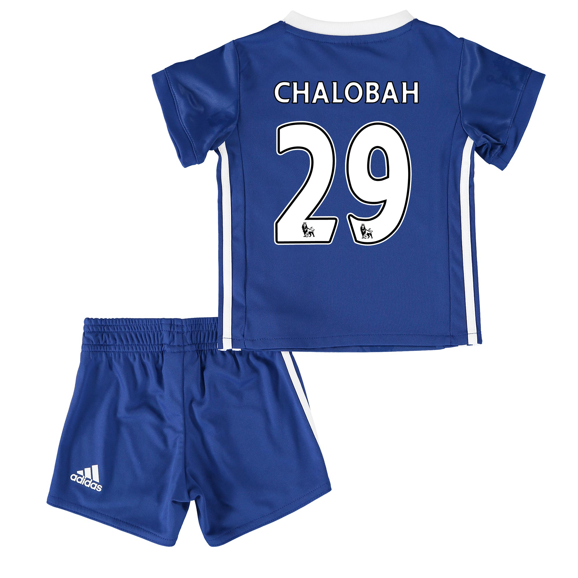 Chelsea Home Baby Kit 2016-17 with Chalobah 29 printing