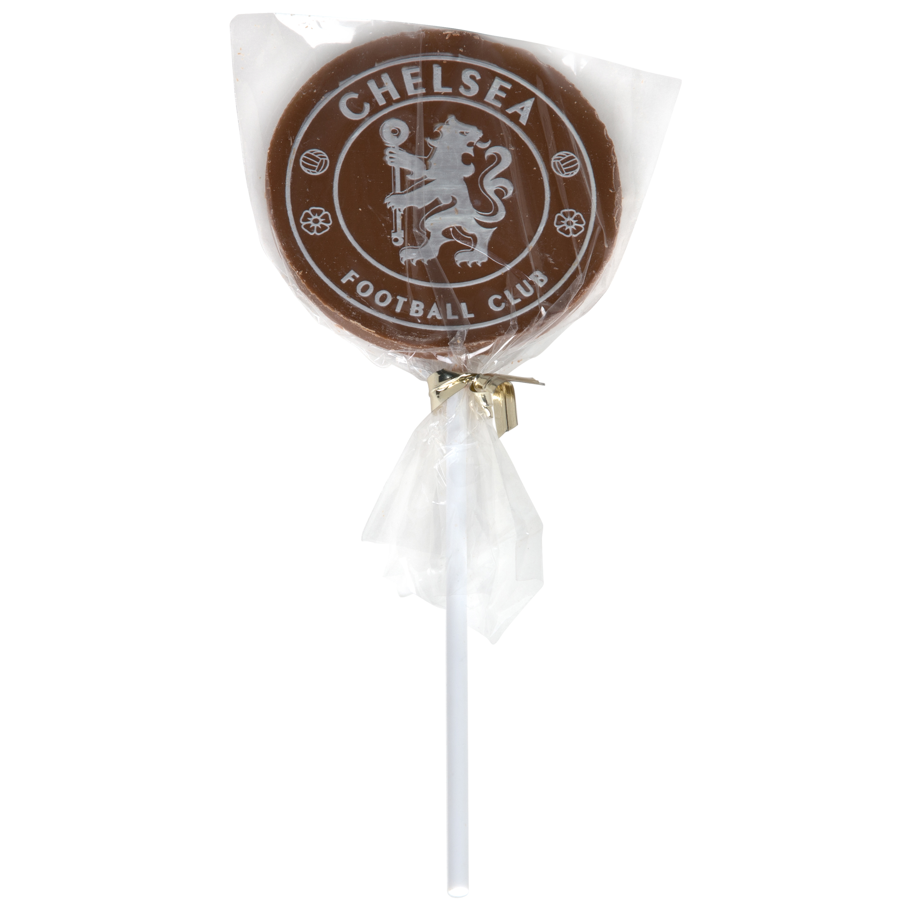 Chelsea Large Chocolate Lollipop