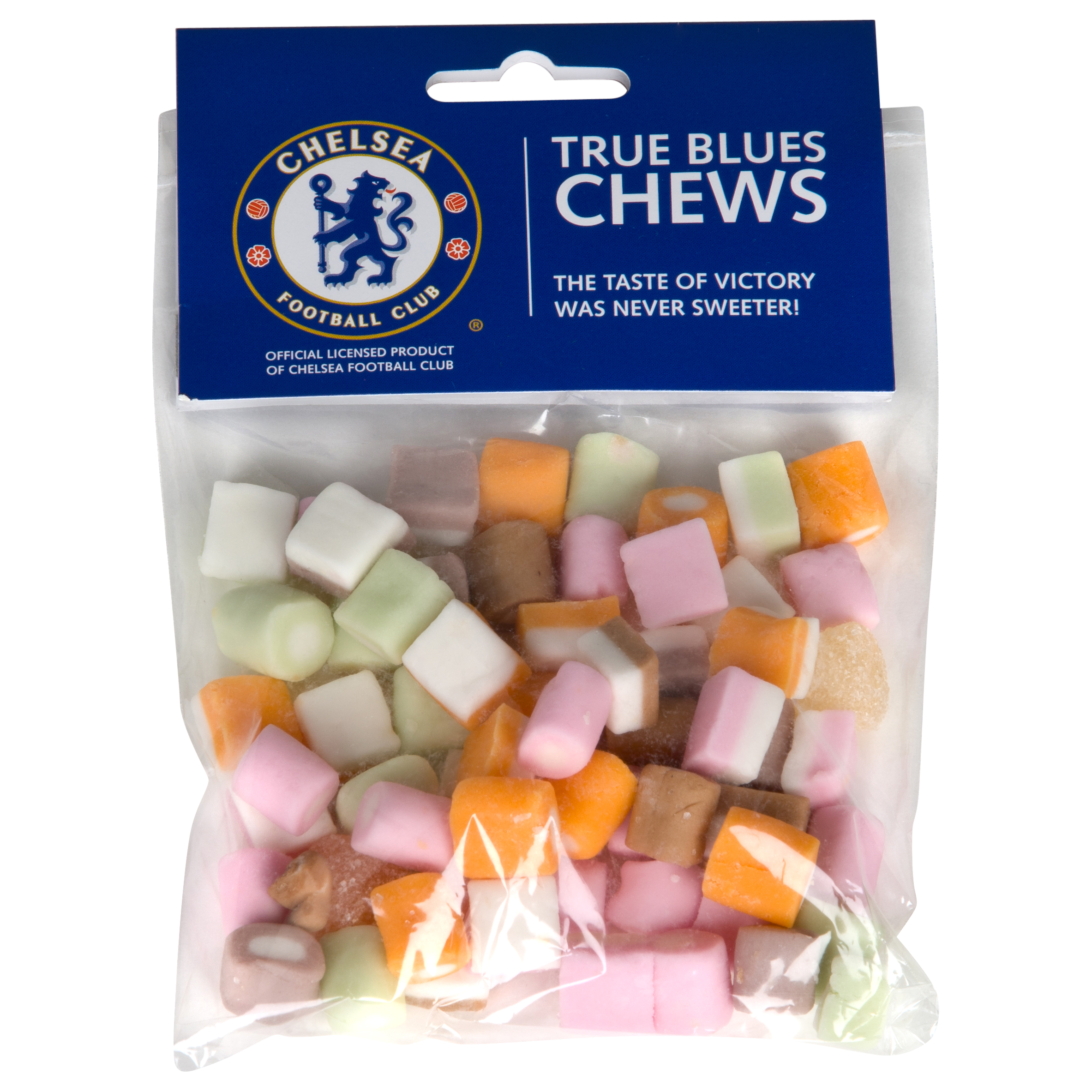 Chelsea 100g Bag of Dolly Mixtures