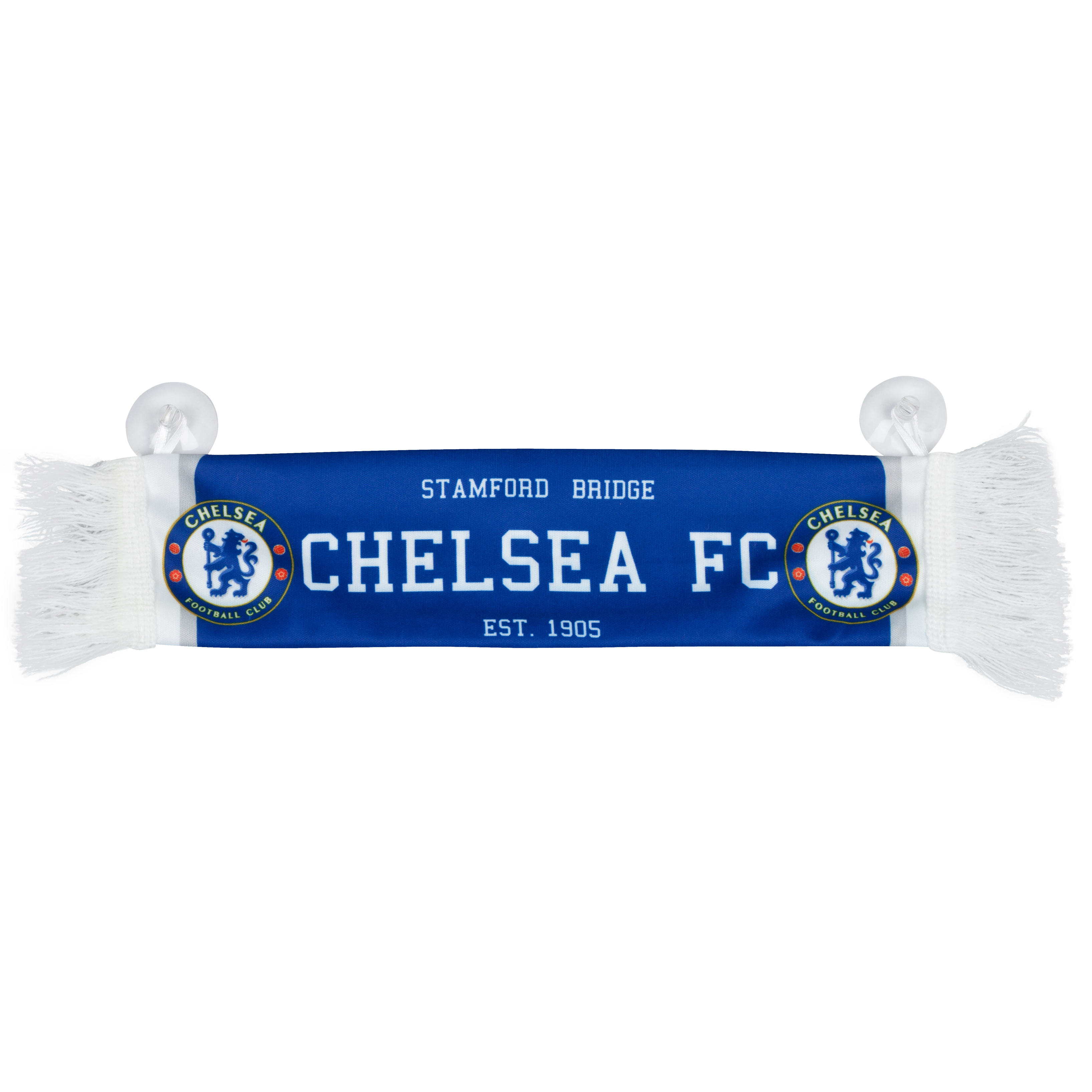 Chelsea Mini Car Scarf