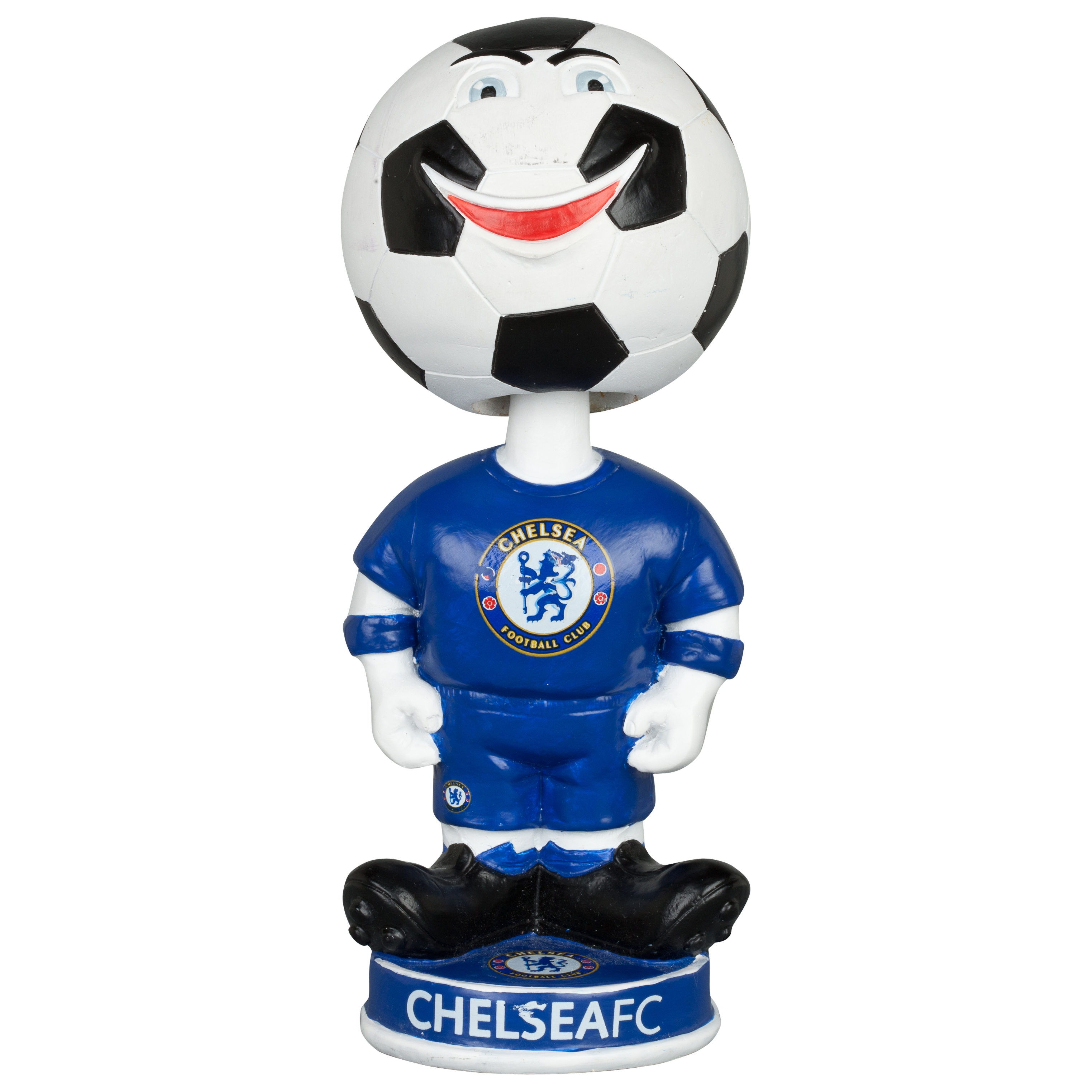 Chelsea Football Bobble Head