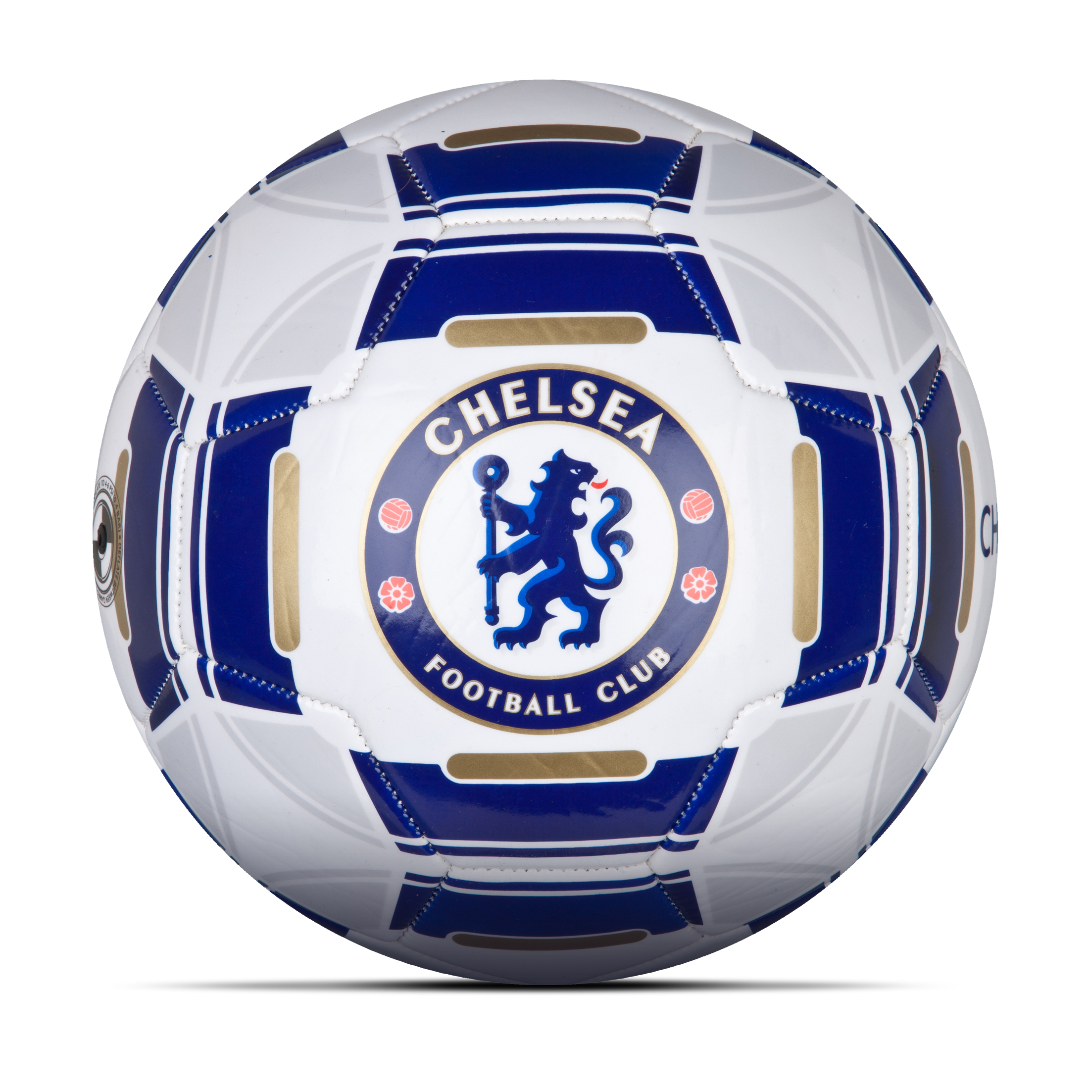Chelsea Morph Football - Size 5