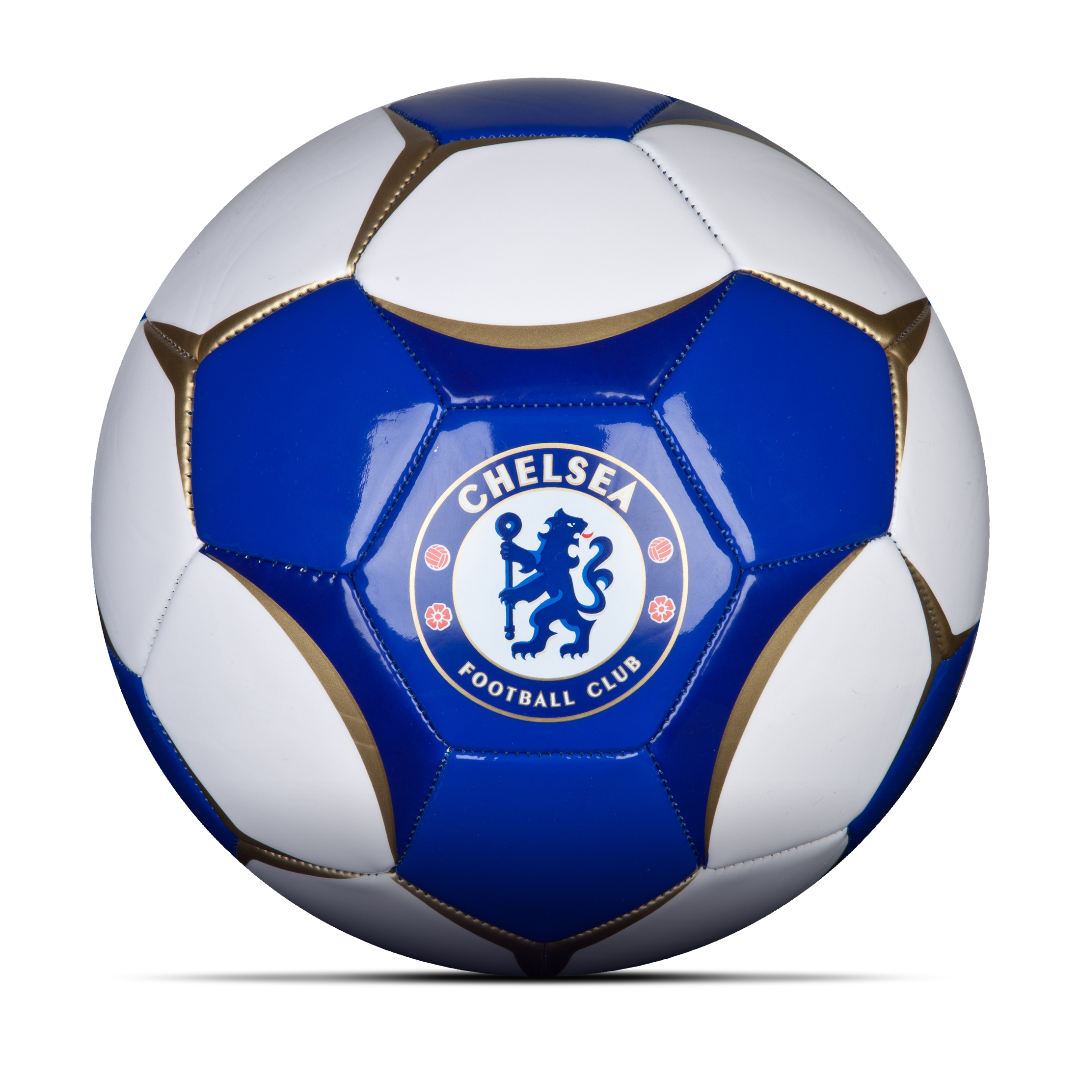 Chelsea Shield Football - Size 5