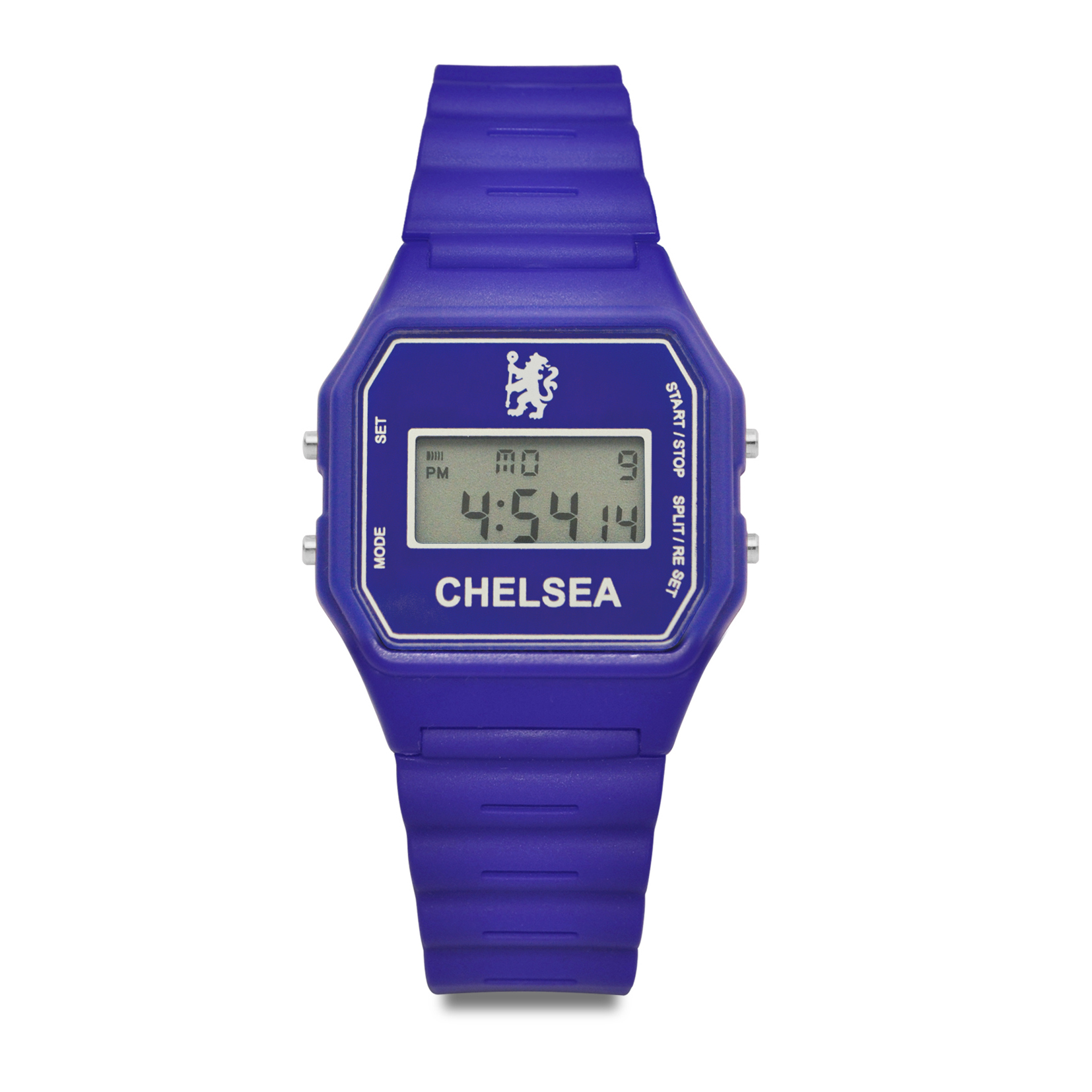 Chelsea Retro Digital Watch - Kids