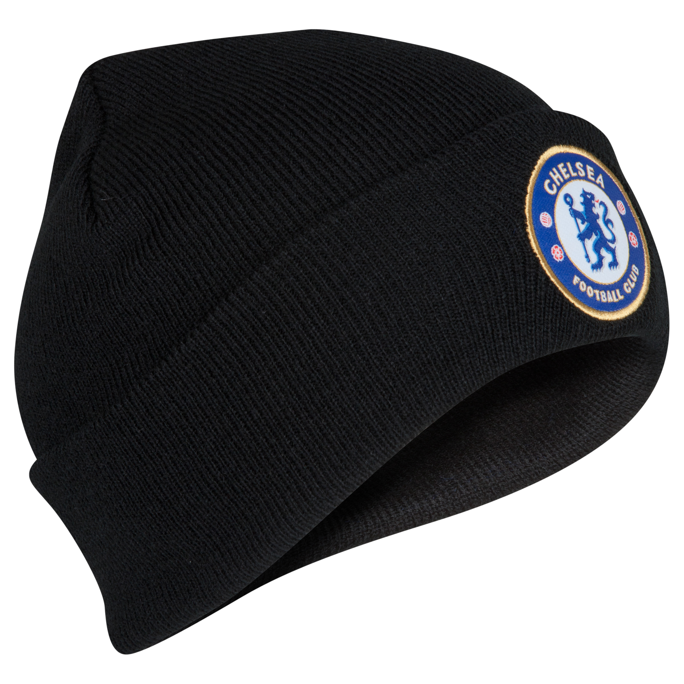 Chelsea Core Bronx Hat - Black - Mens