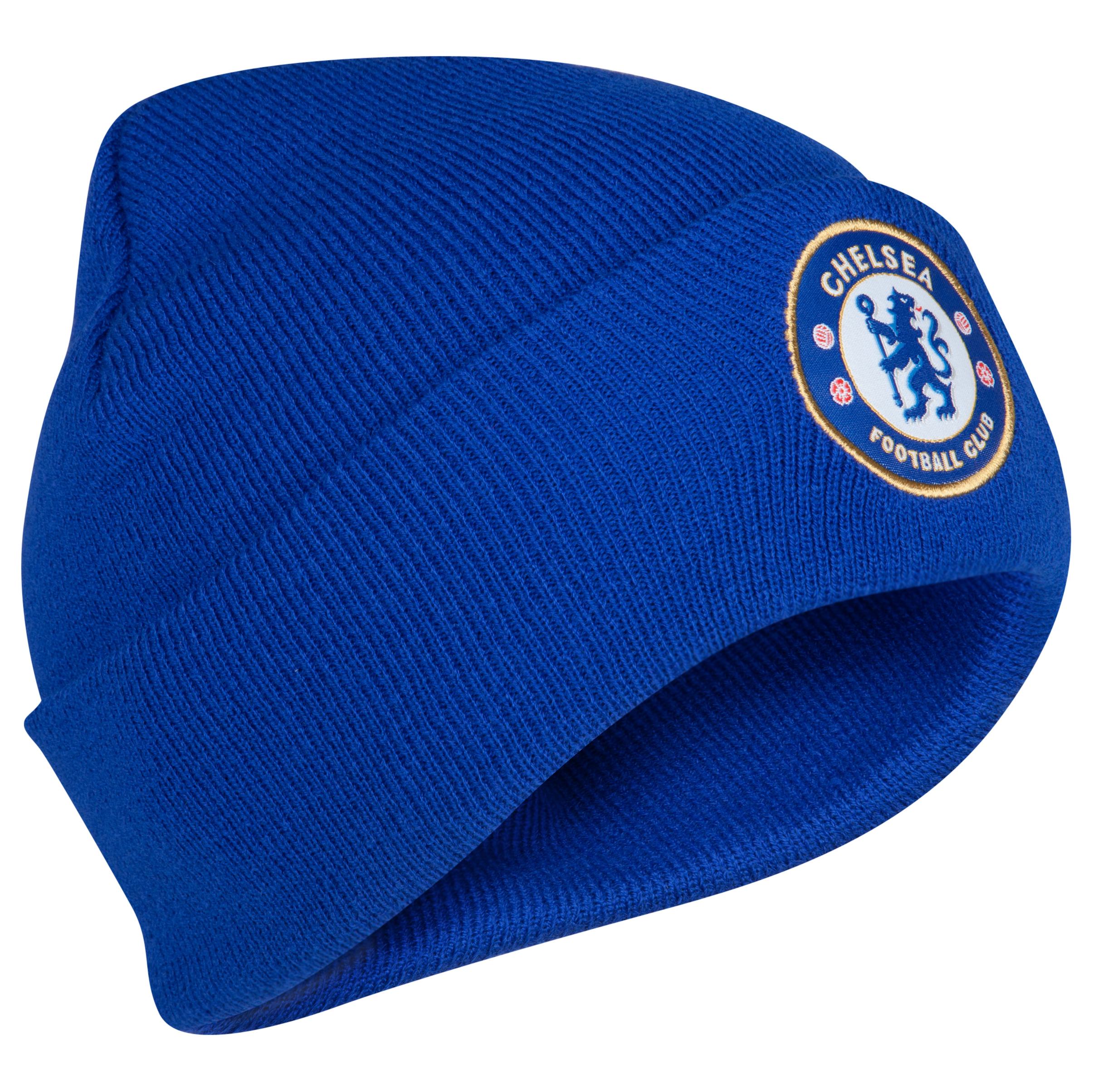 Chelsea Core Bronx Hat - Royal - Mens