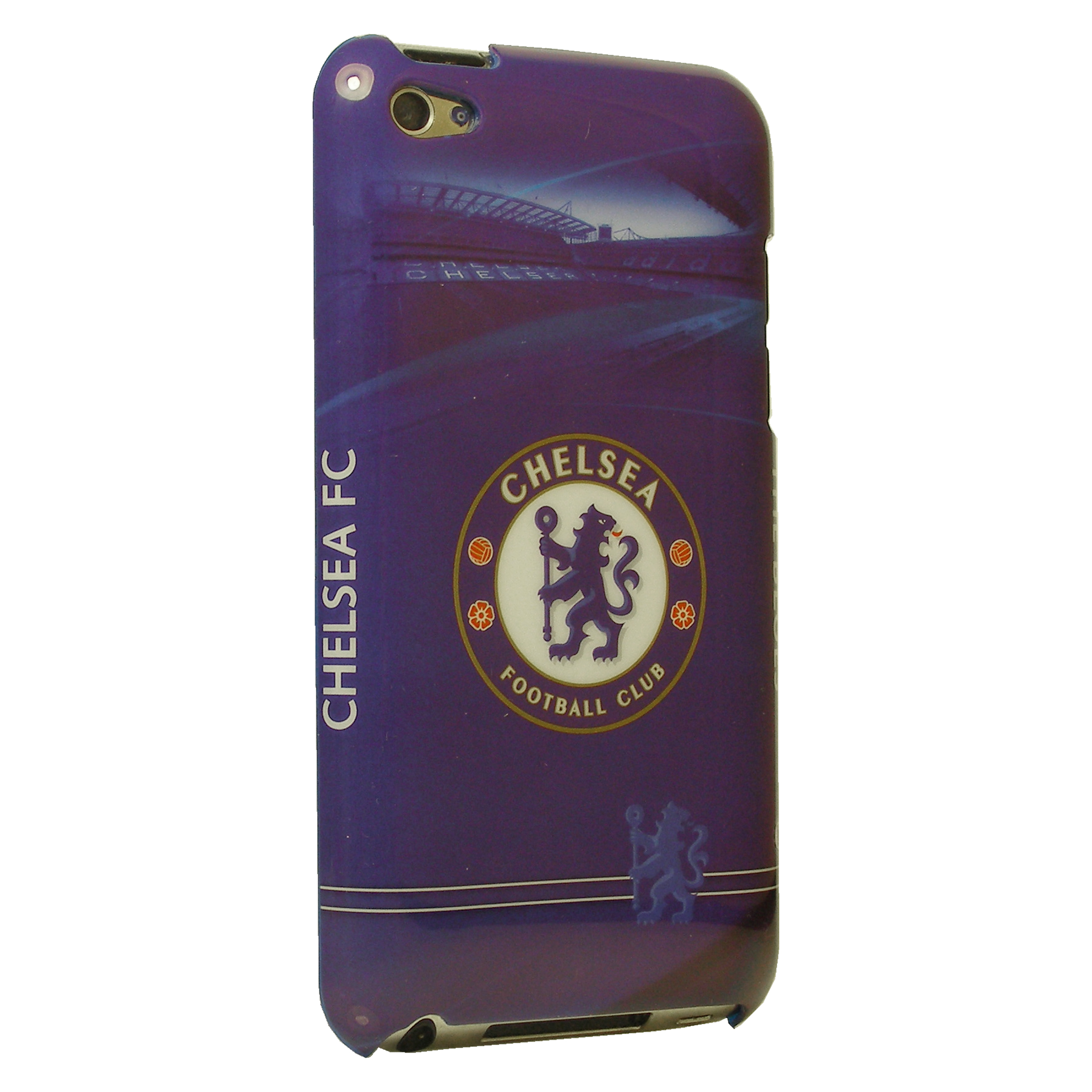 Chelsea FC I Touch 4 Hard Case