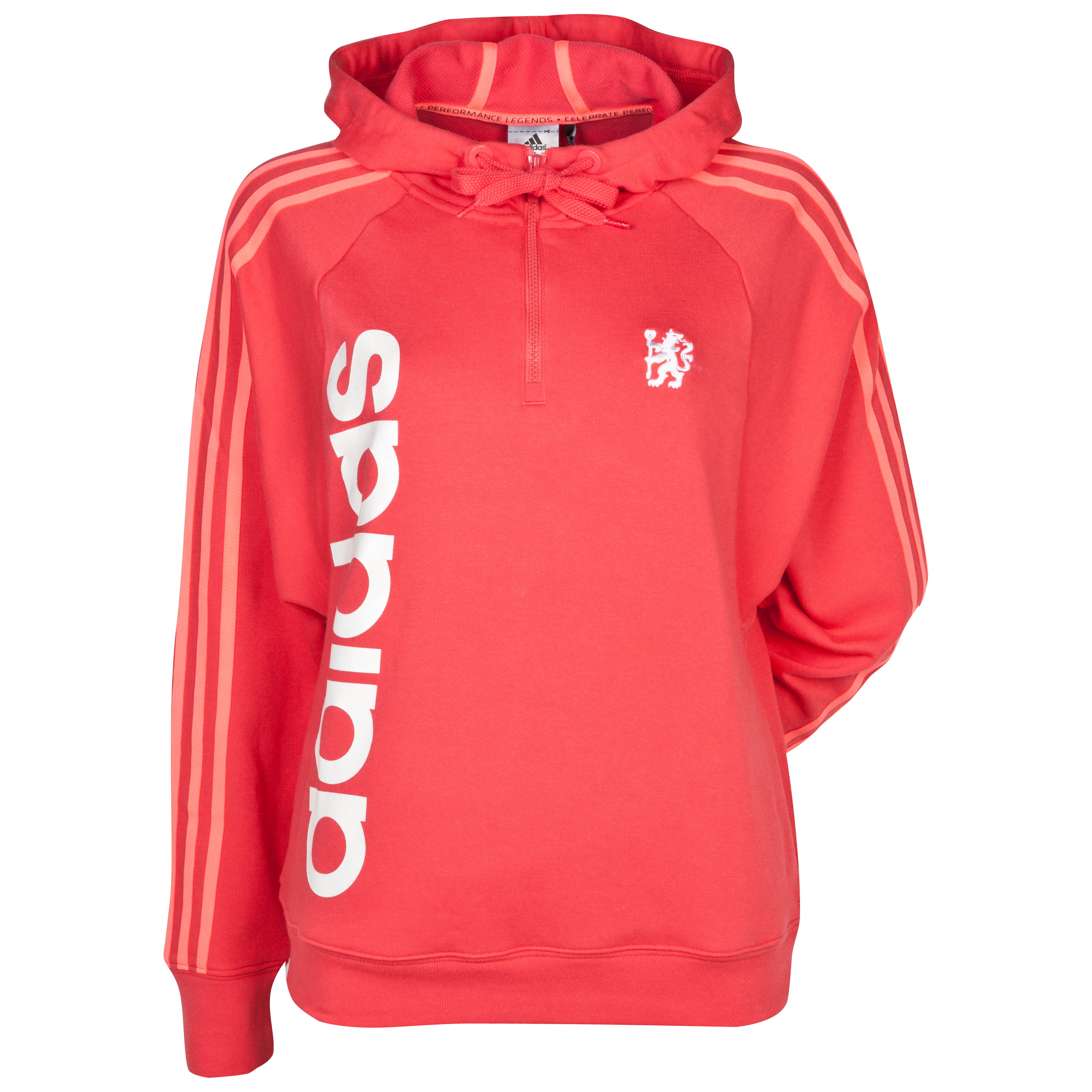 adidas Chelsea Reload Core Hoodie - Womens - Joy S13