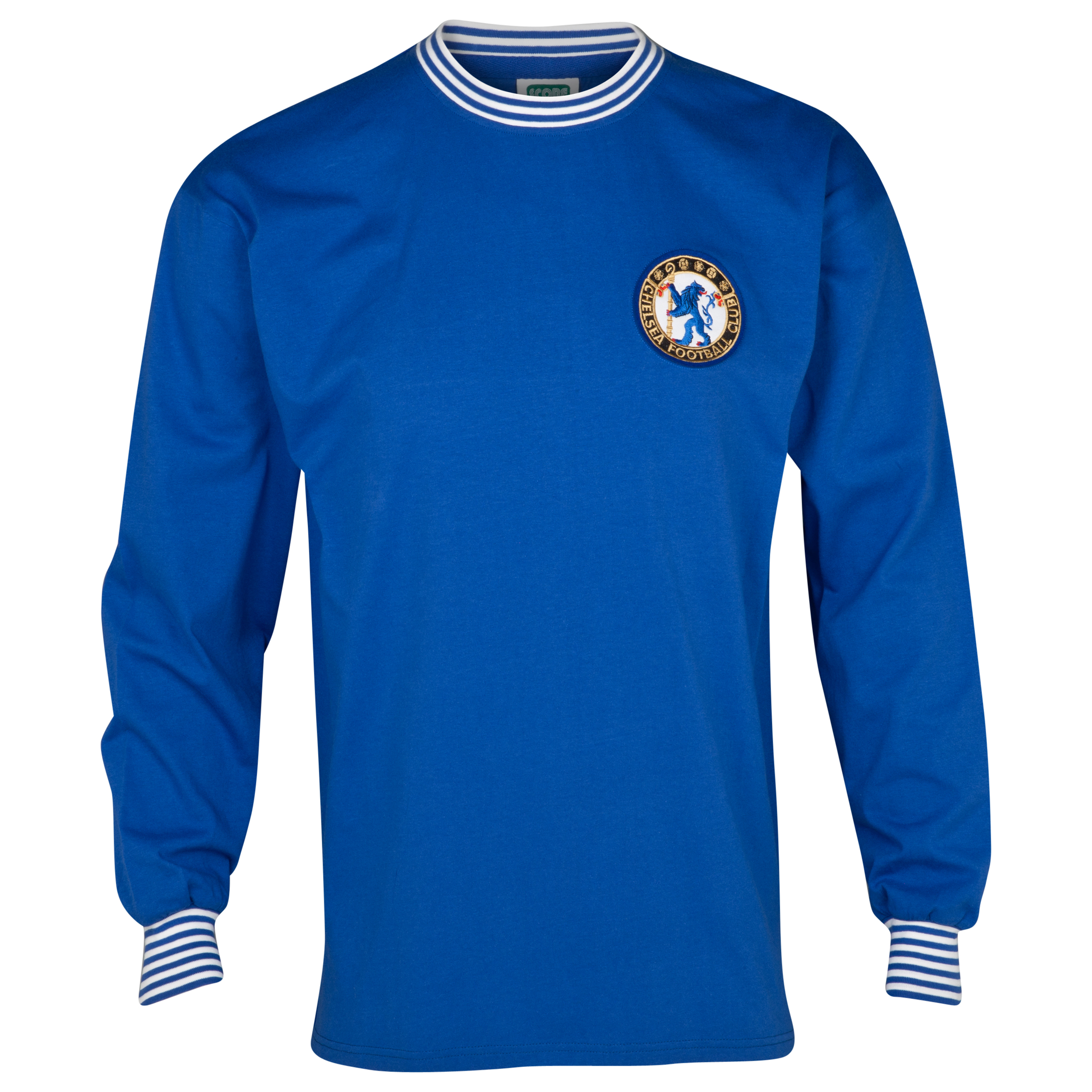Chelsea 1963 Long Sleeved shirt
