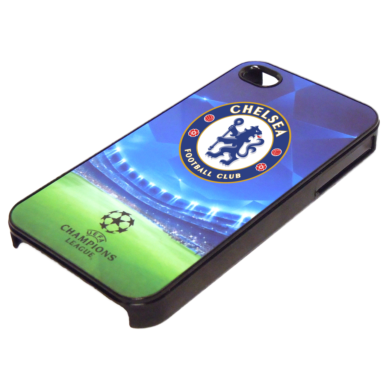 Chelsea UEFA Champions League IPhone 4 Phone Cover