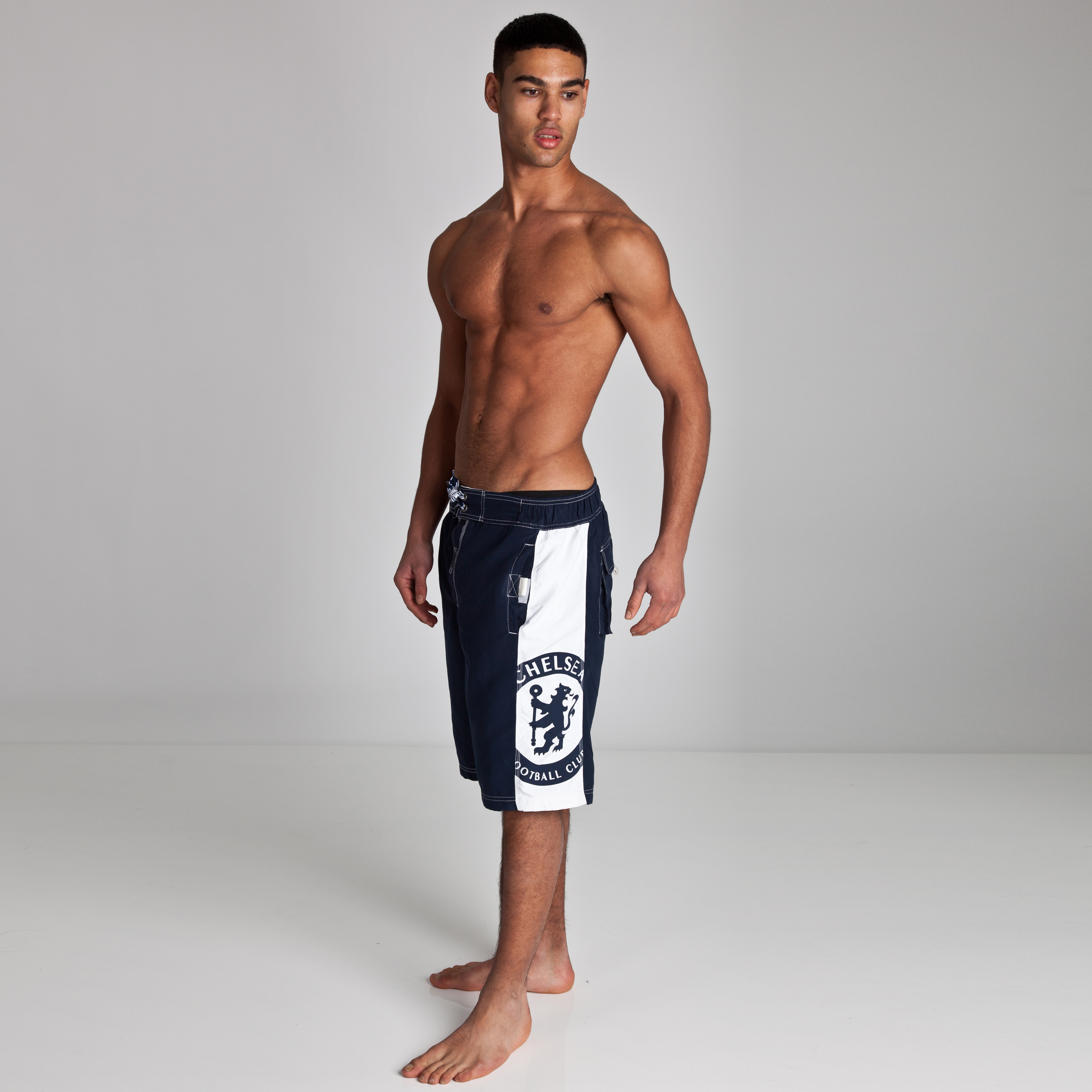 Chelsea Core Board Shorts - Navy