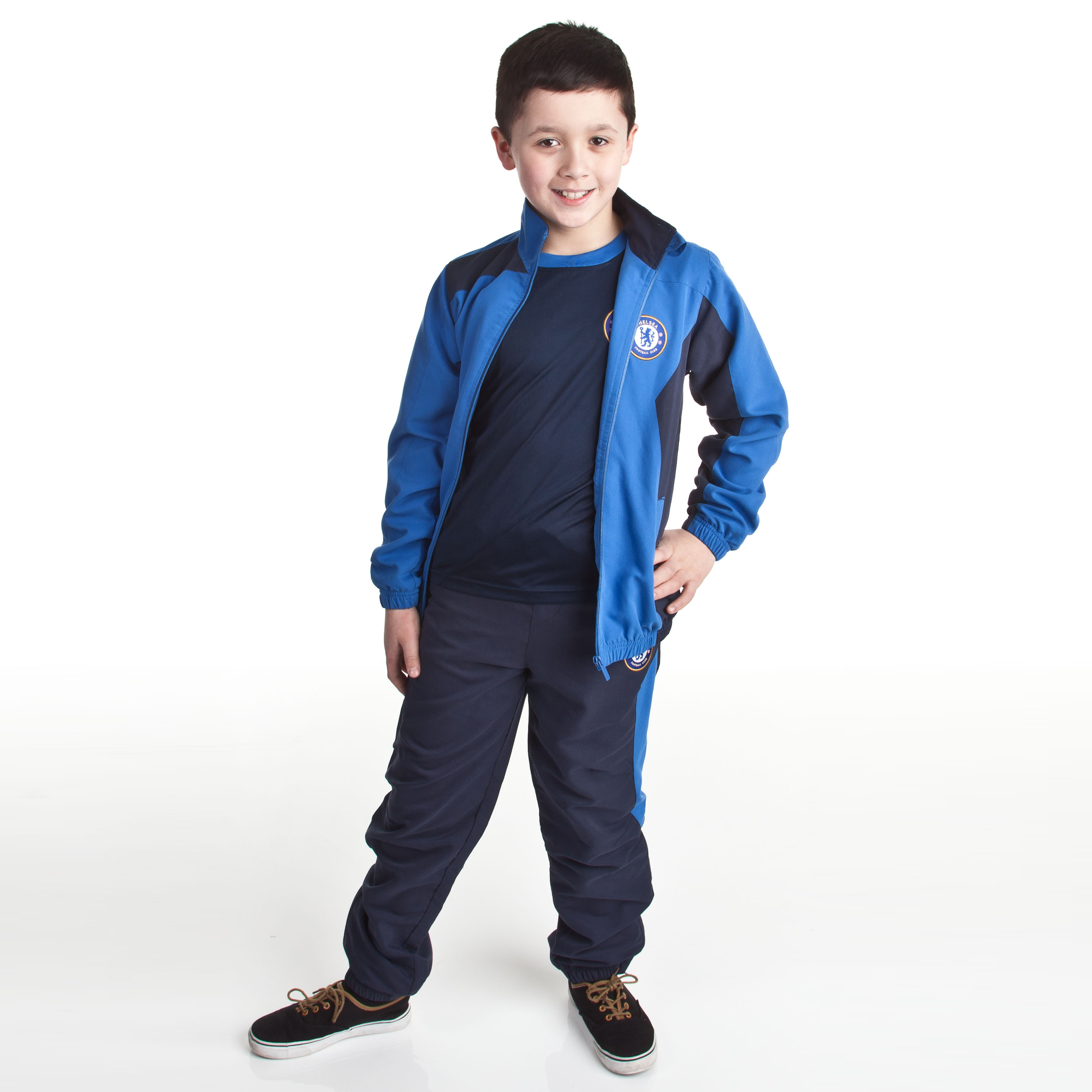 Chelsea Core Leisure Pant - Navy - Older Boys