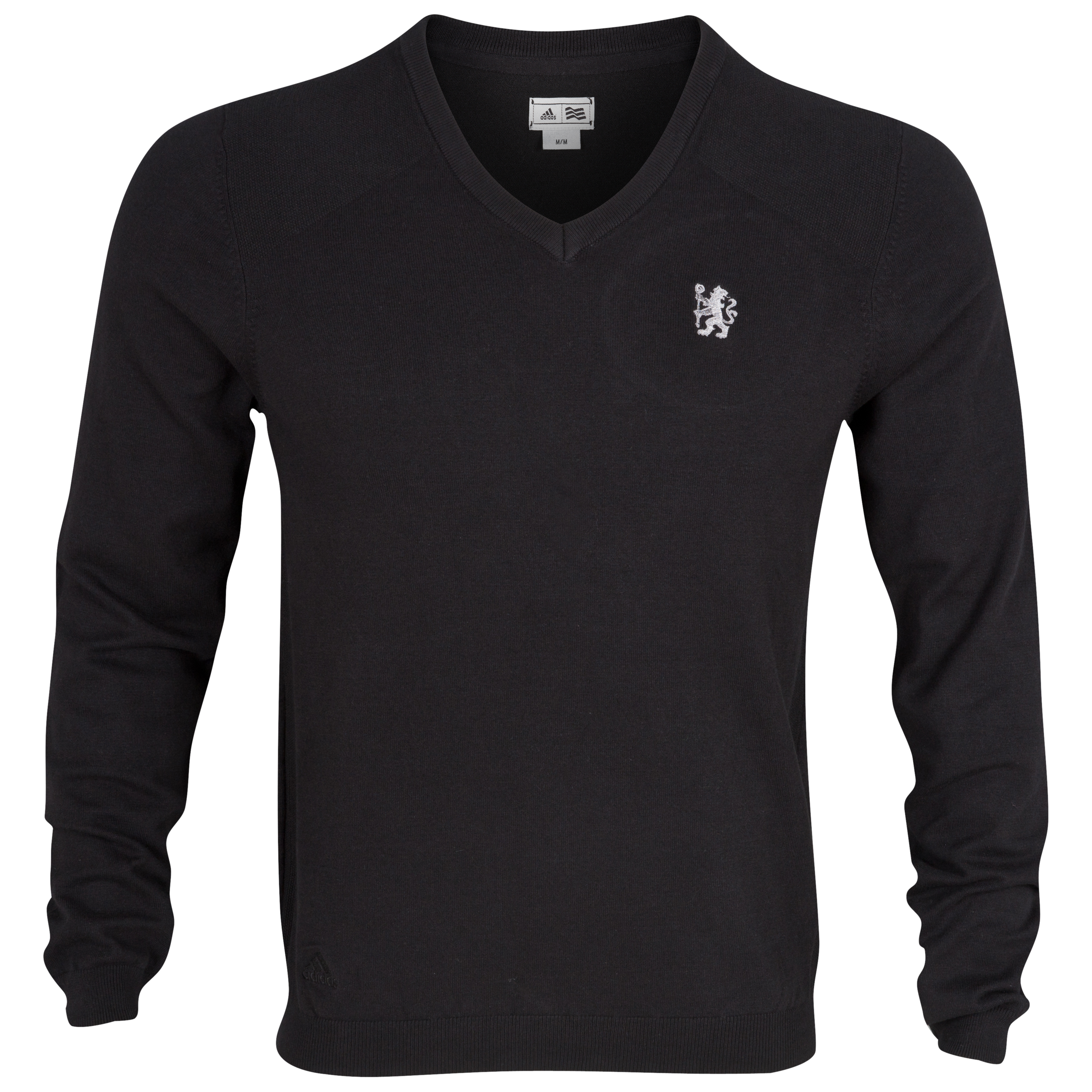 Chelsea Golf Performance Basic V Neck Sweater
