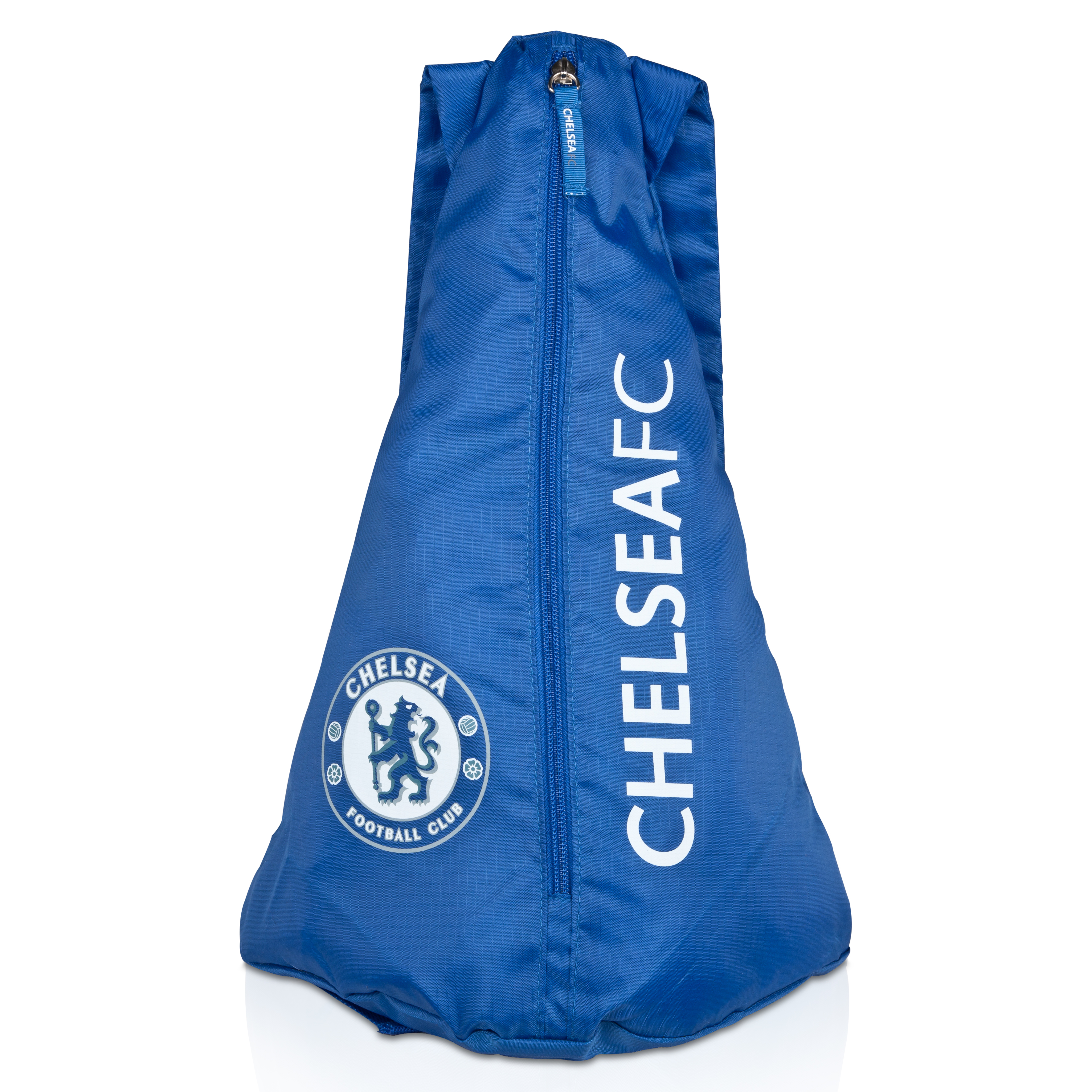 Chelsea Zippered Gym Sack