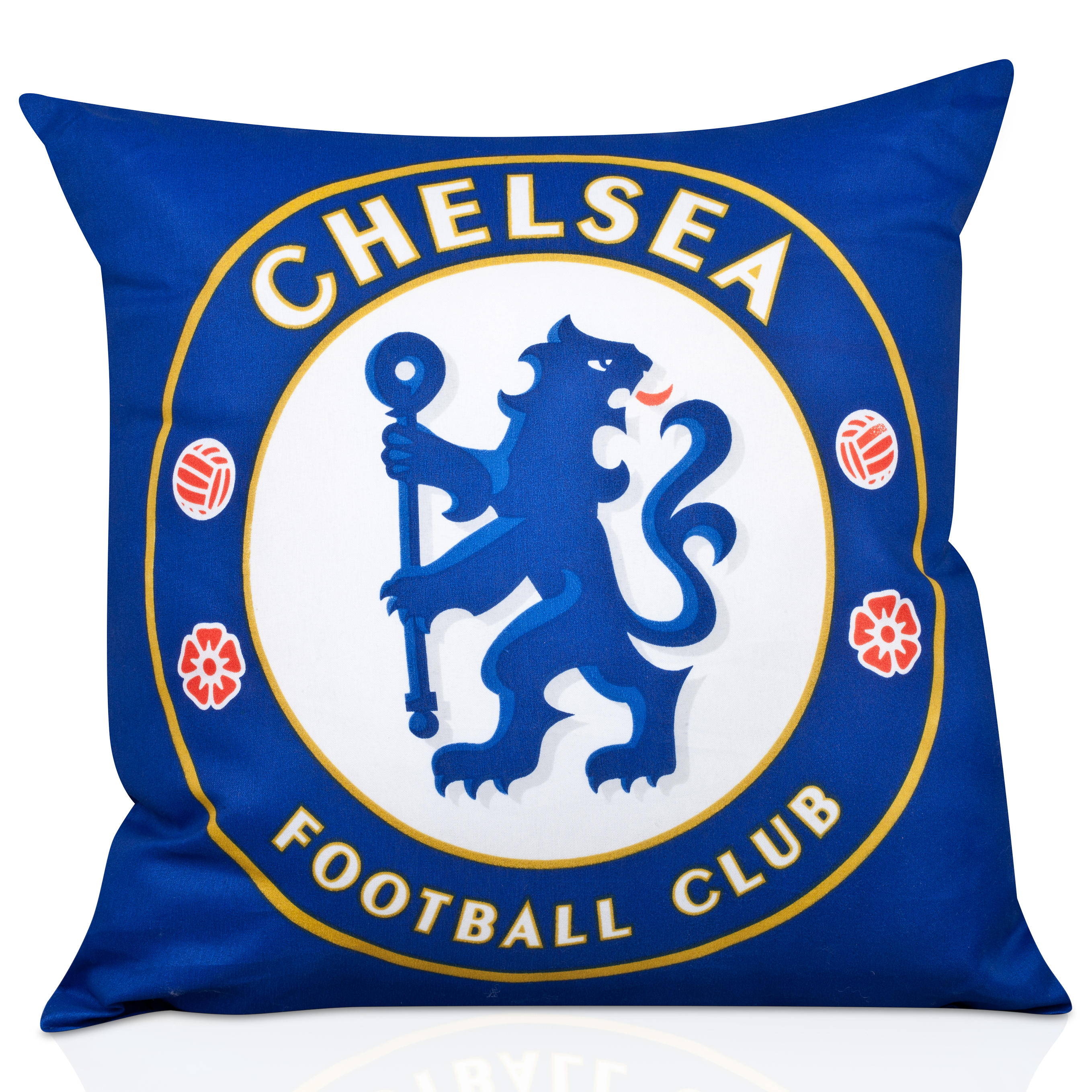 Chelsea Crest Cushion