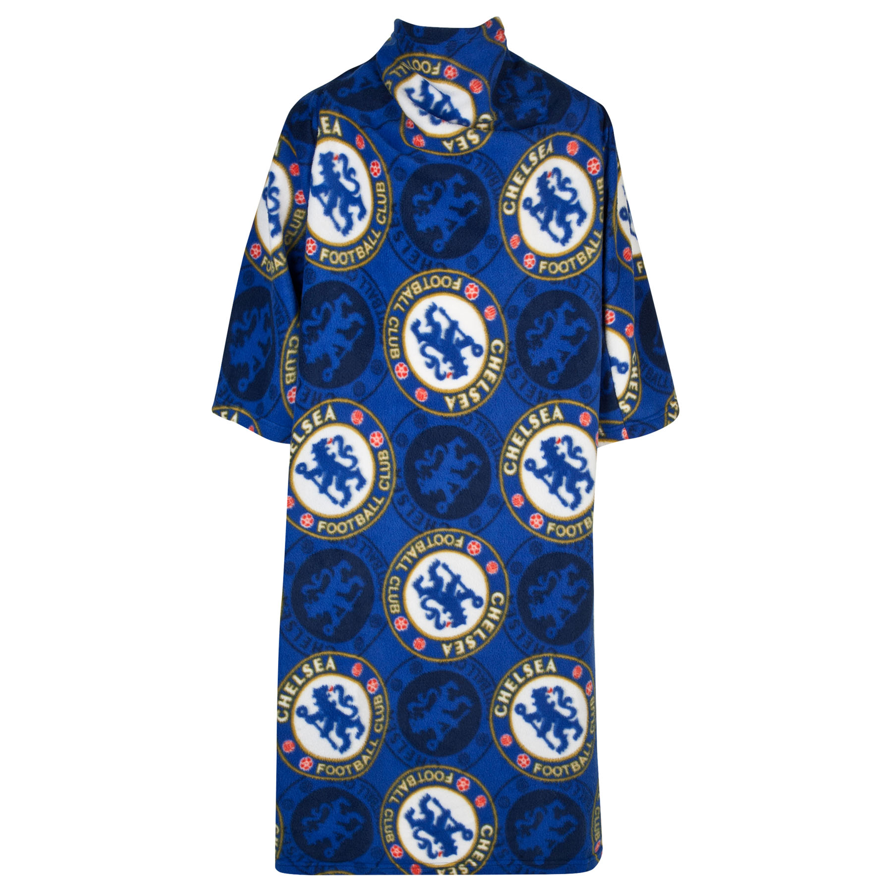 Chelsea Crest Snuggle Fleece