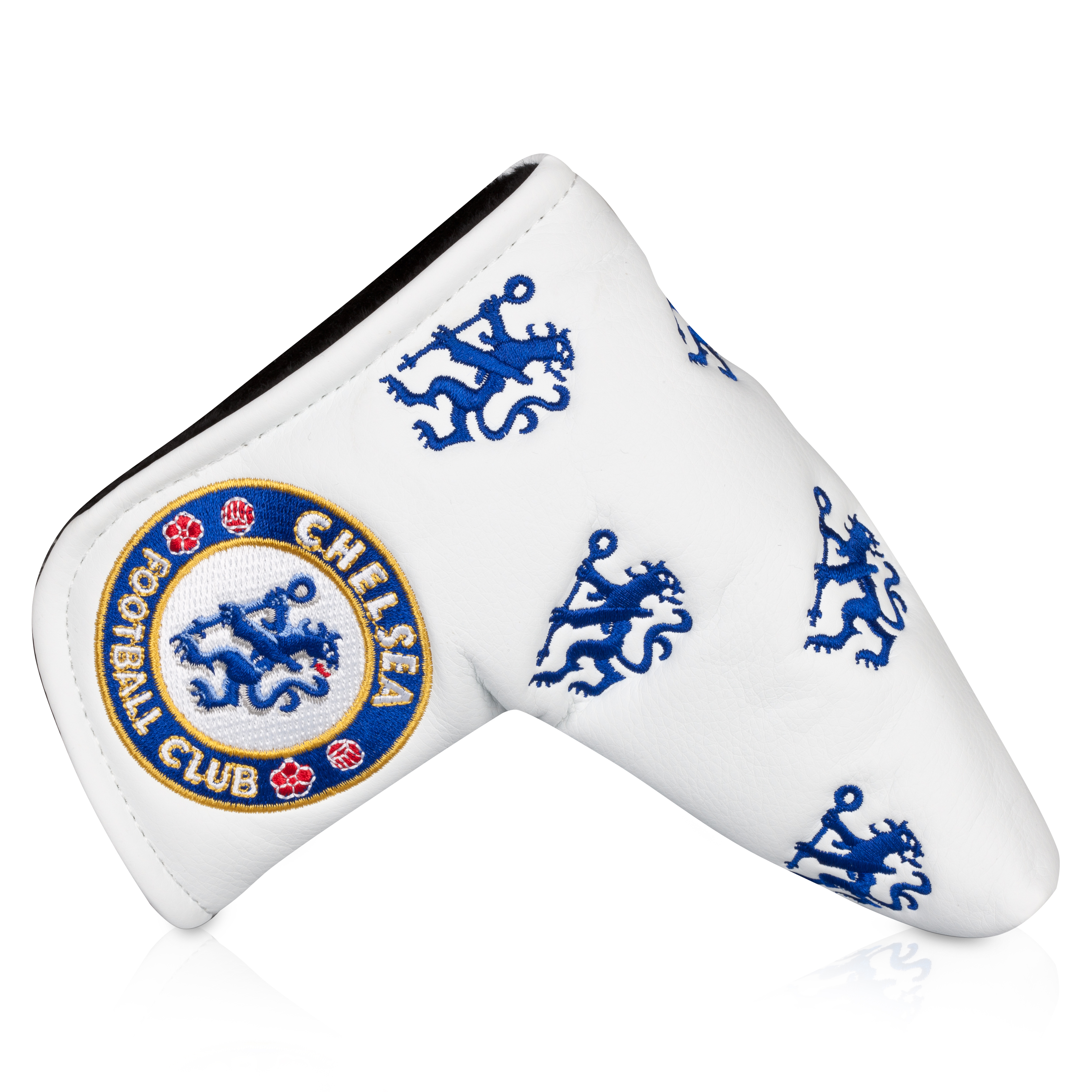 Chelsea Blade Putter Cover