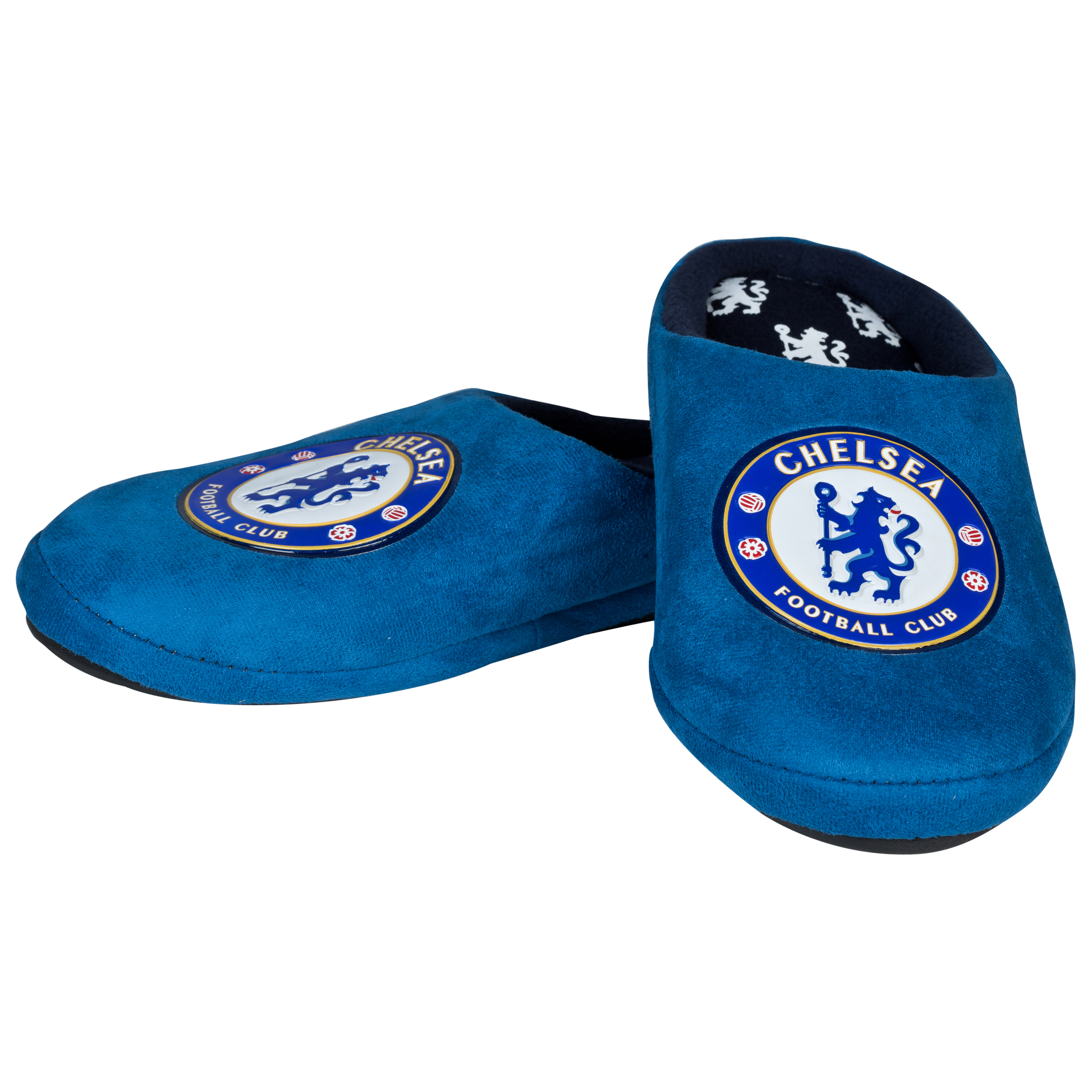 Chelsea Defender Slipper - Older Boys Royal Blue