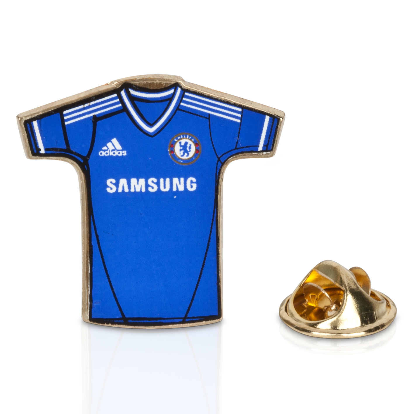 Chelsea 2013/14 Home kit Badge