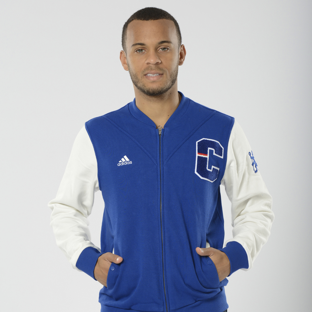Chelsea Authentic Track Top